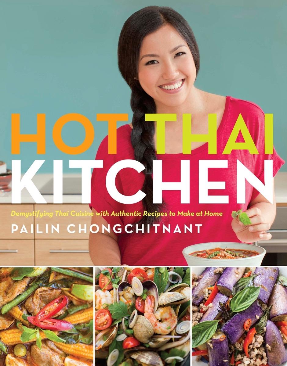 hot thai kitchen penguin books australia