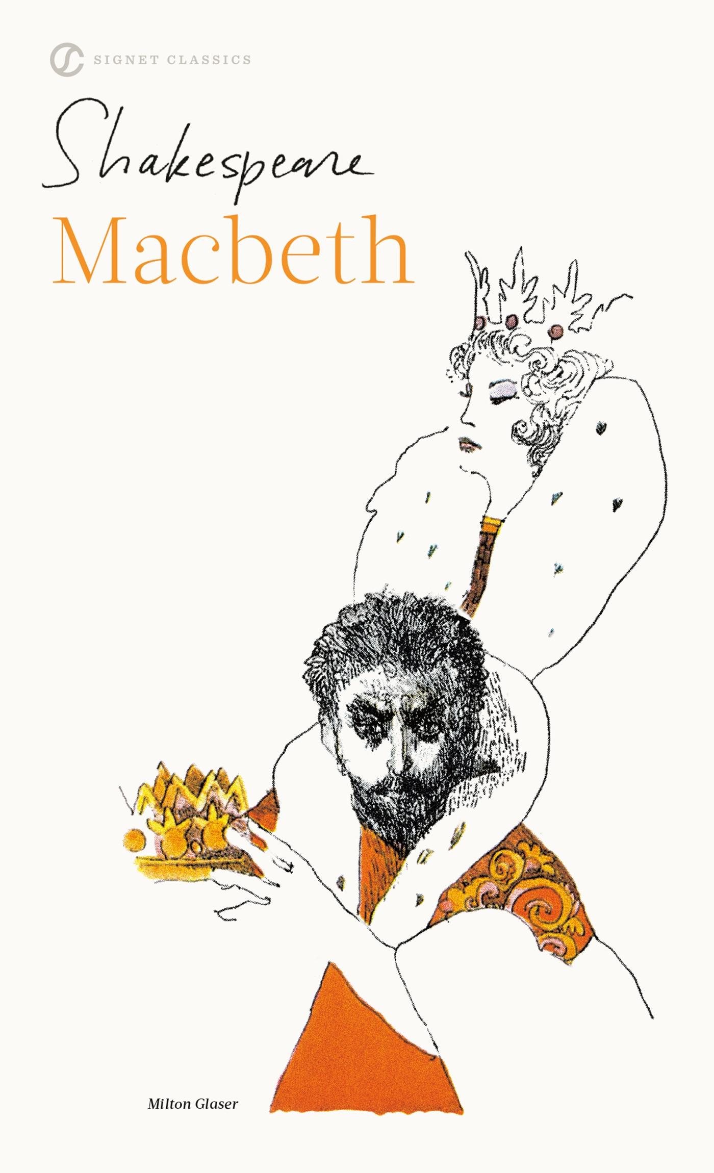 Macbeth publication date in Australia