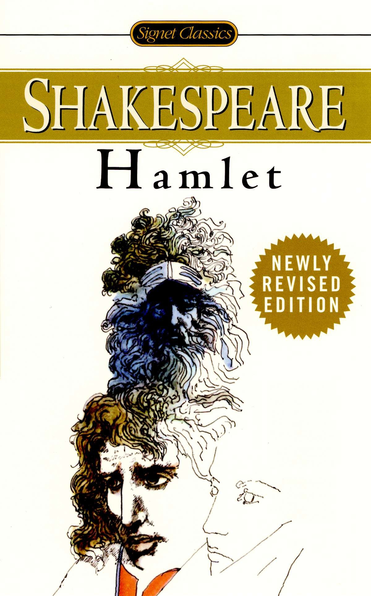 an analysis of claudius responsibility for tragedy in hamlet by william shakespeare Hamlet study guide contains a biography of william shakespeare, literature essays, a complete e-text, quiz questions, major themes, characters, and a full summary and analysis.
