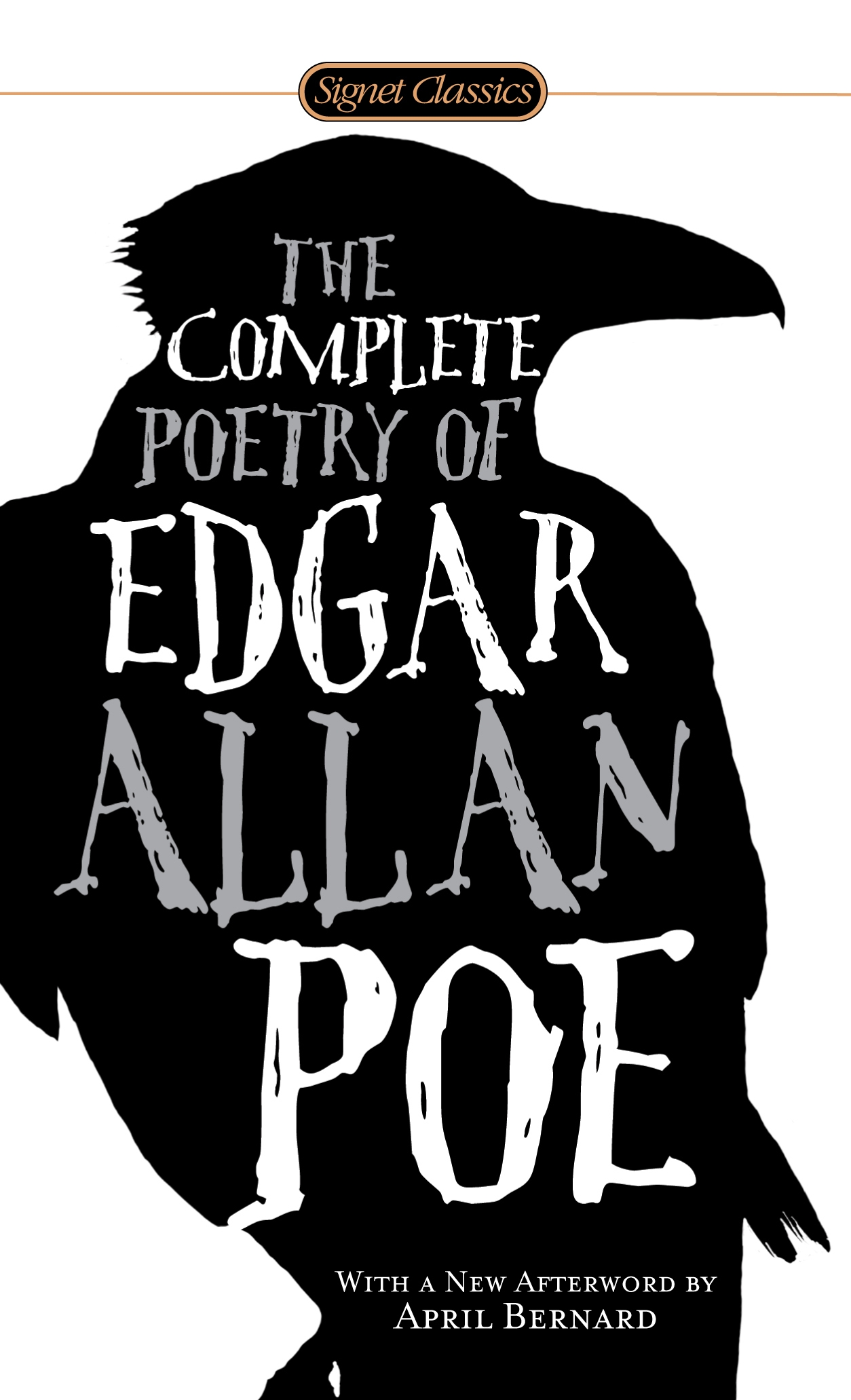 Poetry Book Cover Name ~ The complete poetry of edgar allan poe penguin books