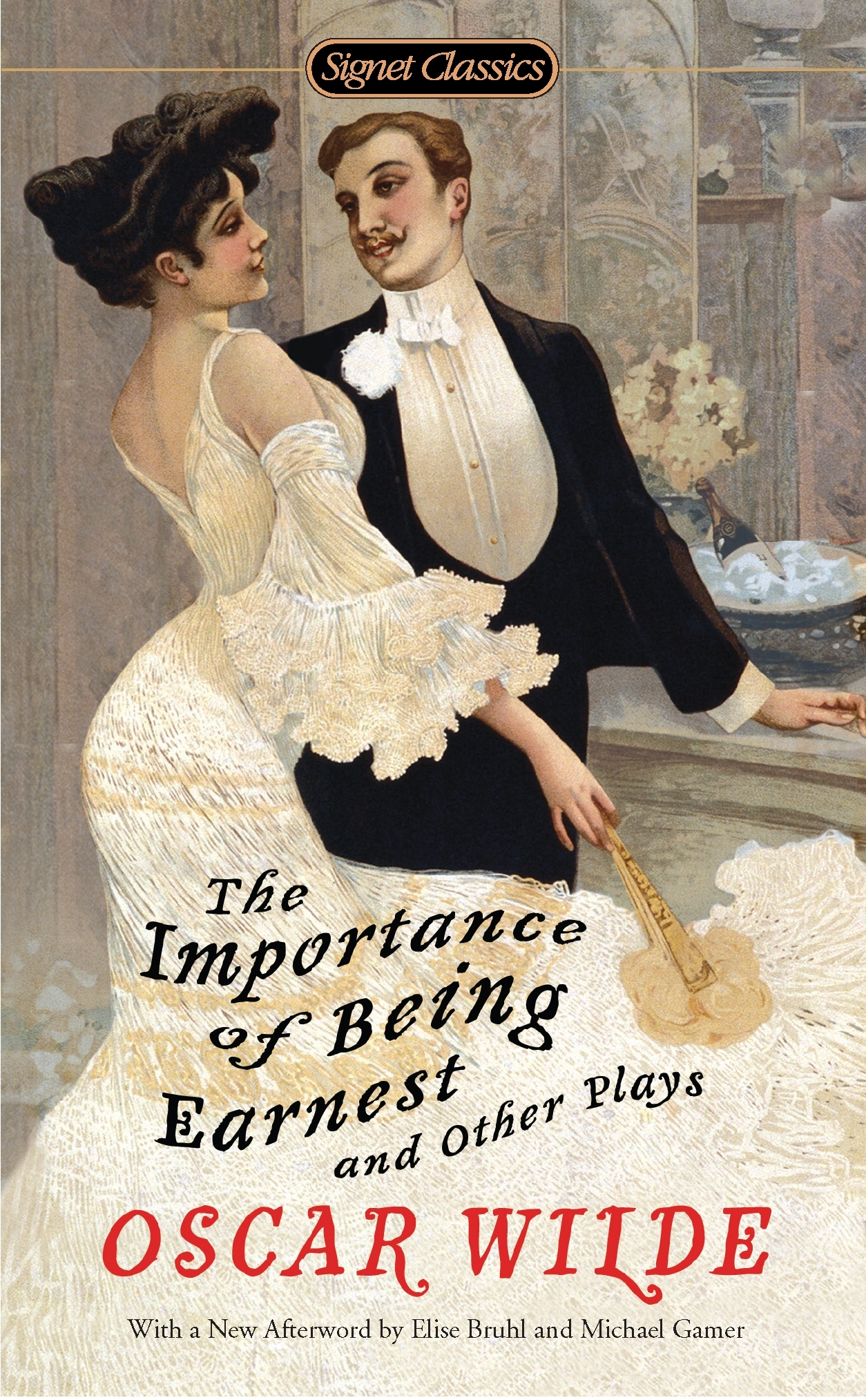 the characters in the importance of being ernest a play by oscar wilde The the importance of being earnest characters covered the importance of being earnest oscar wilde and possibly the most quotable character in the play.