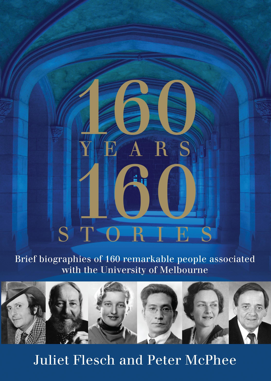 160 Years: 160 Stories