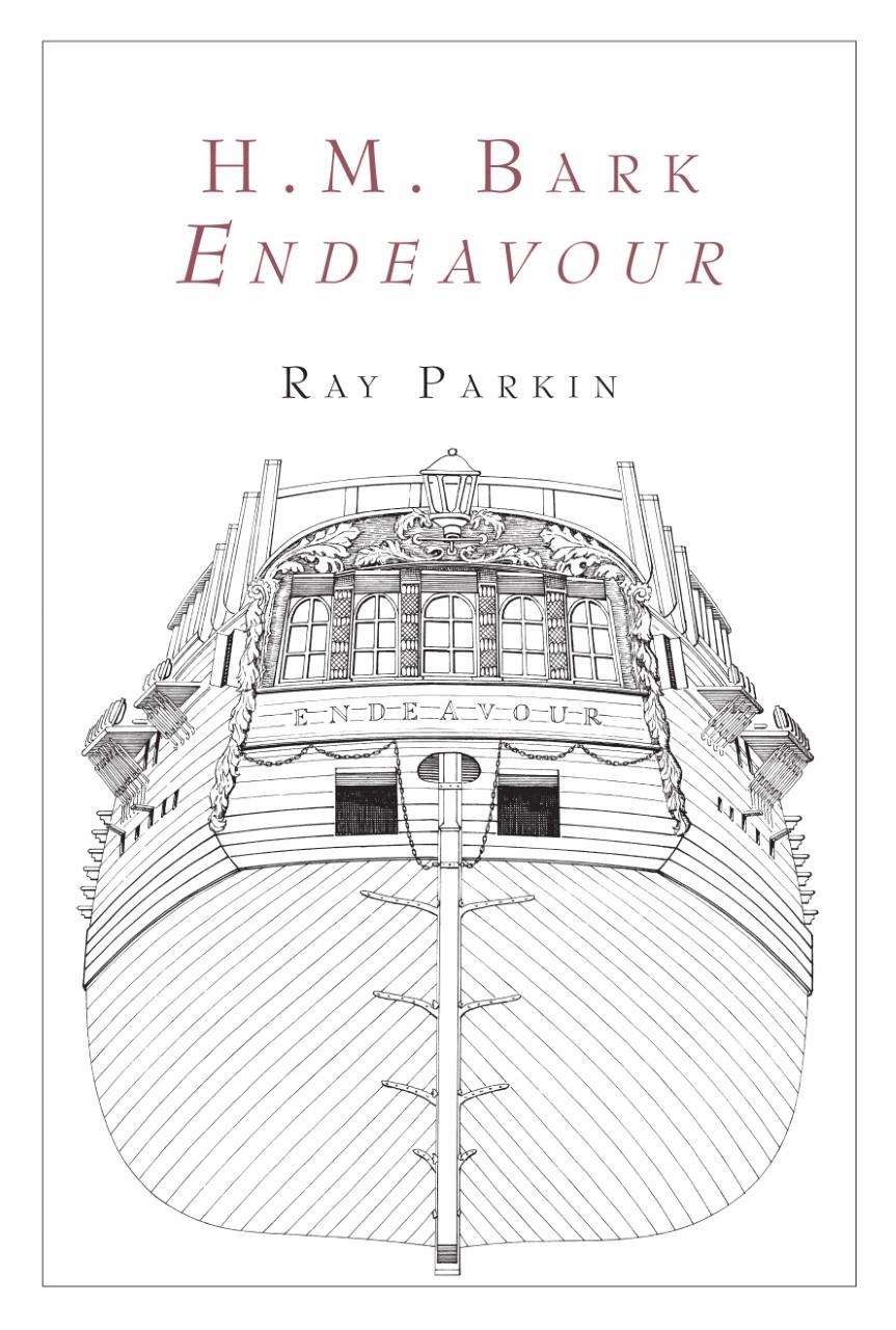 H.M. Bark Endeavour Box Set