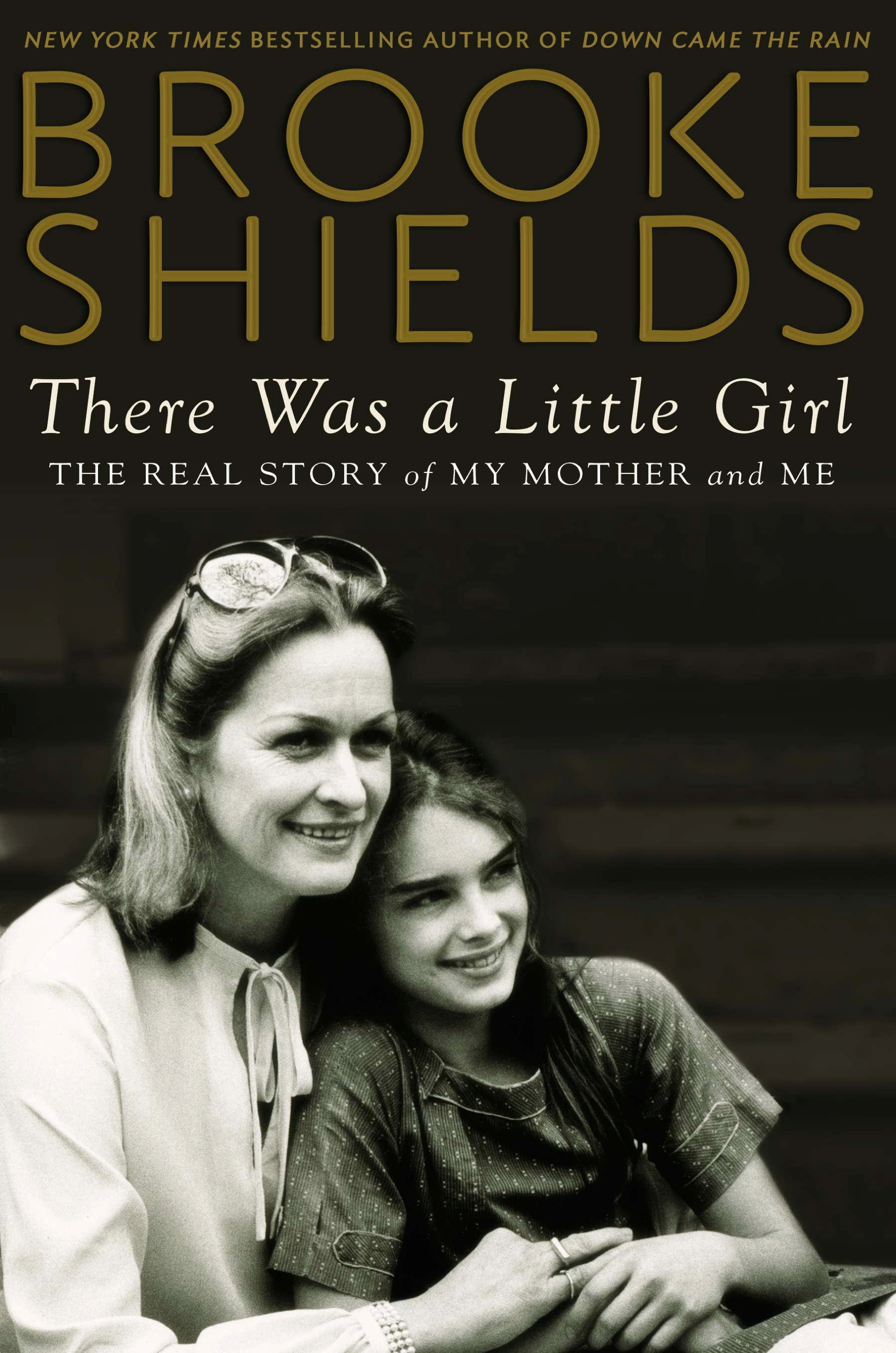 Book Cover:  There Was a Little Girl: The Real Story of My Mother and Me