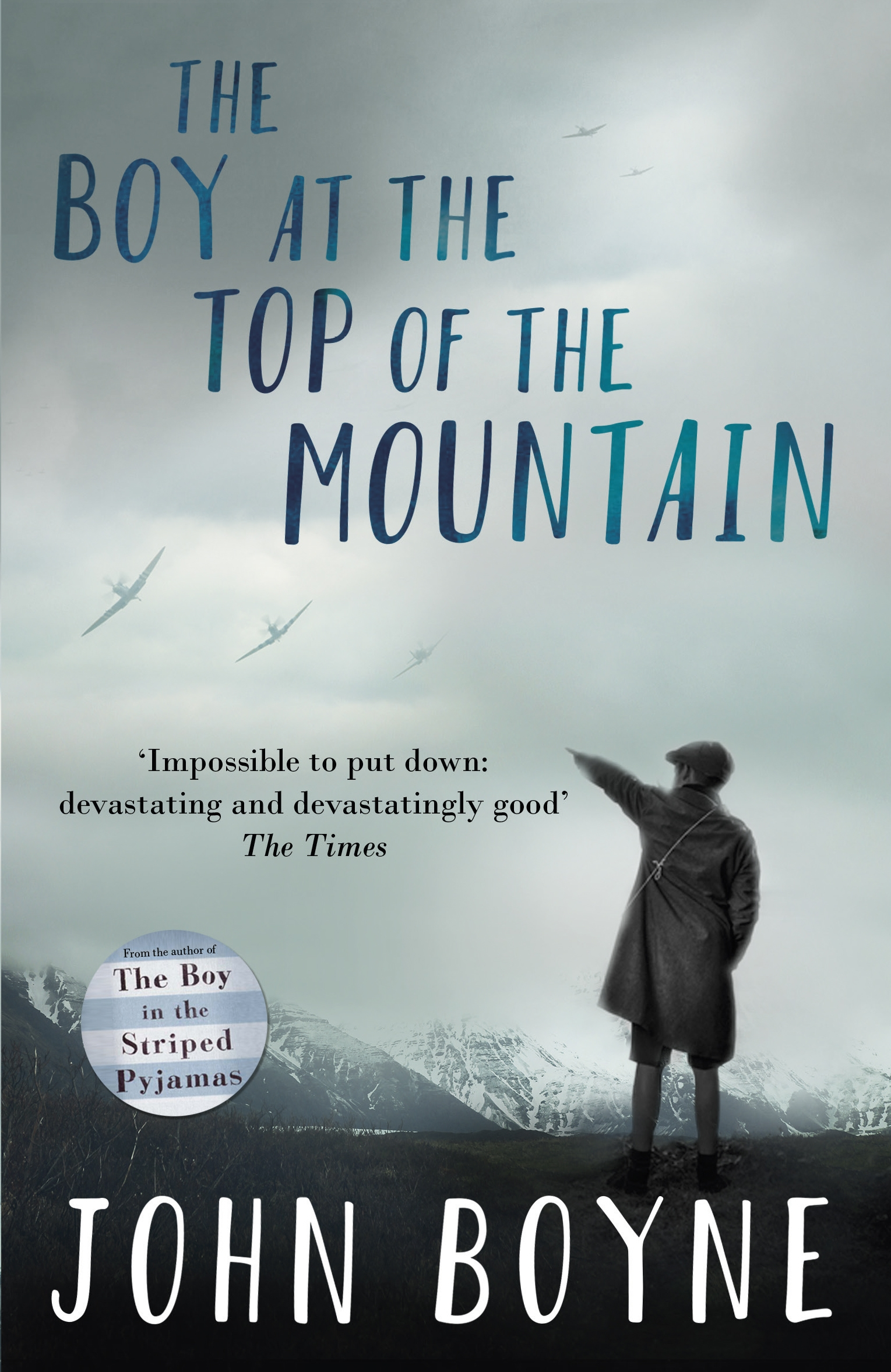 the boy at the top of the mountain books the boy at the top of the mountain