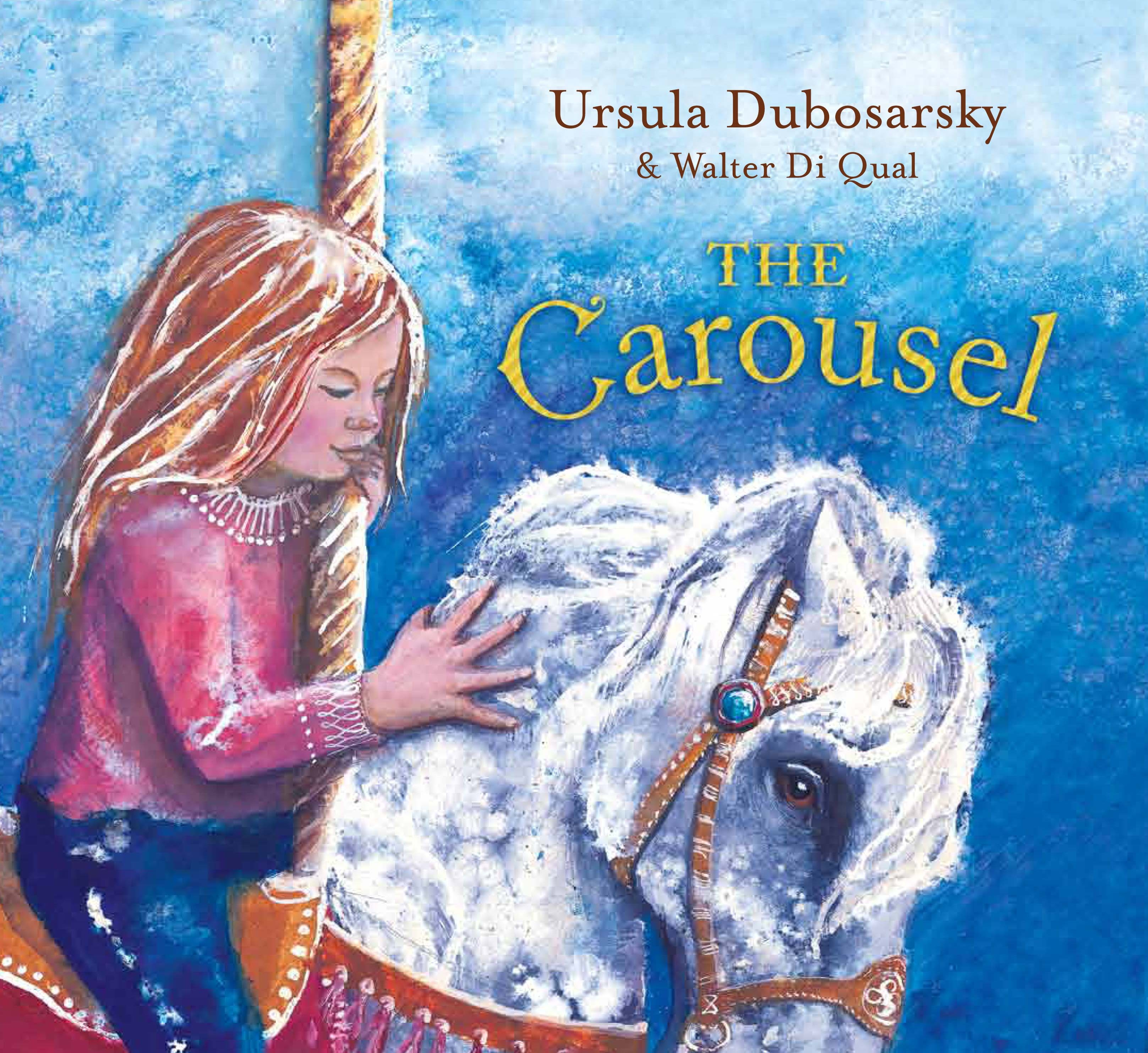 Book Cover:  Carousel, The