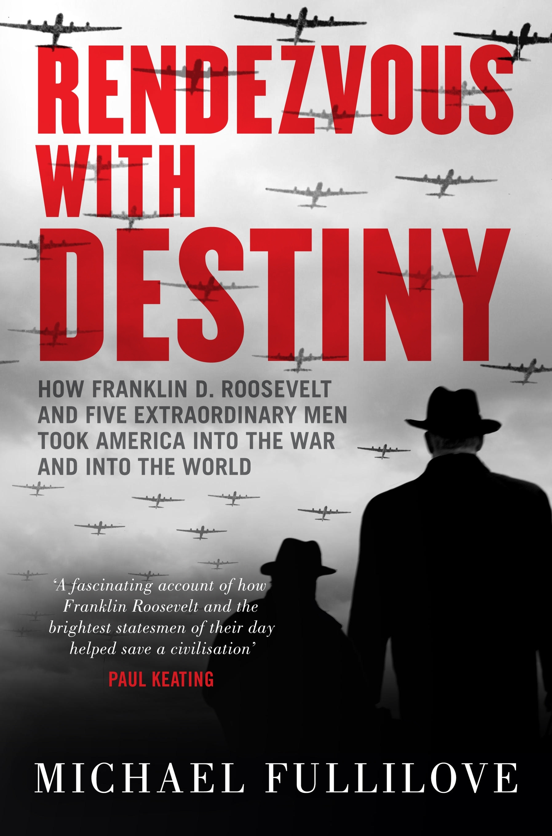 Book Cover:  Rendezvous with Destiny
