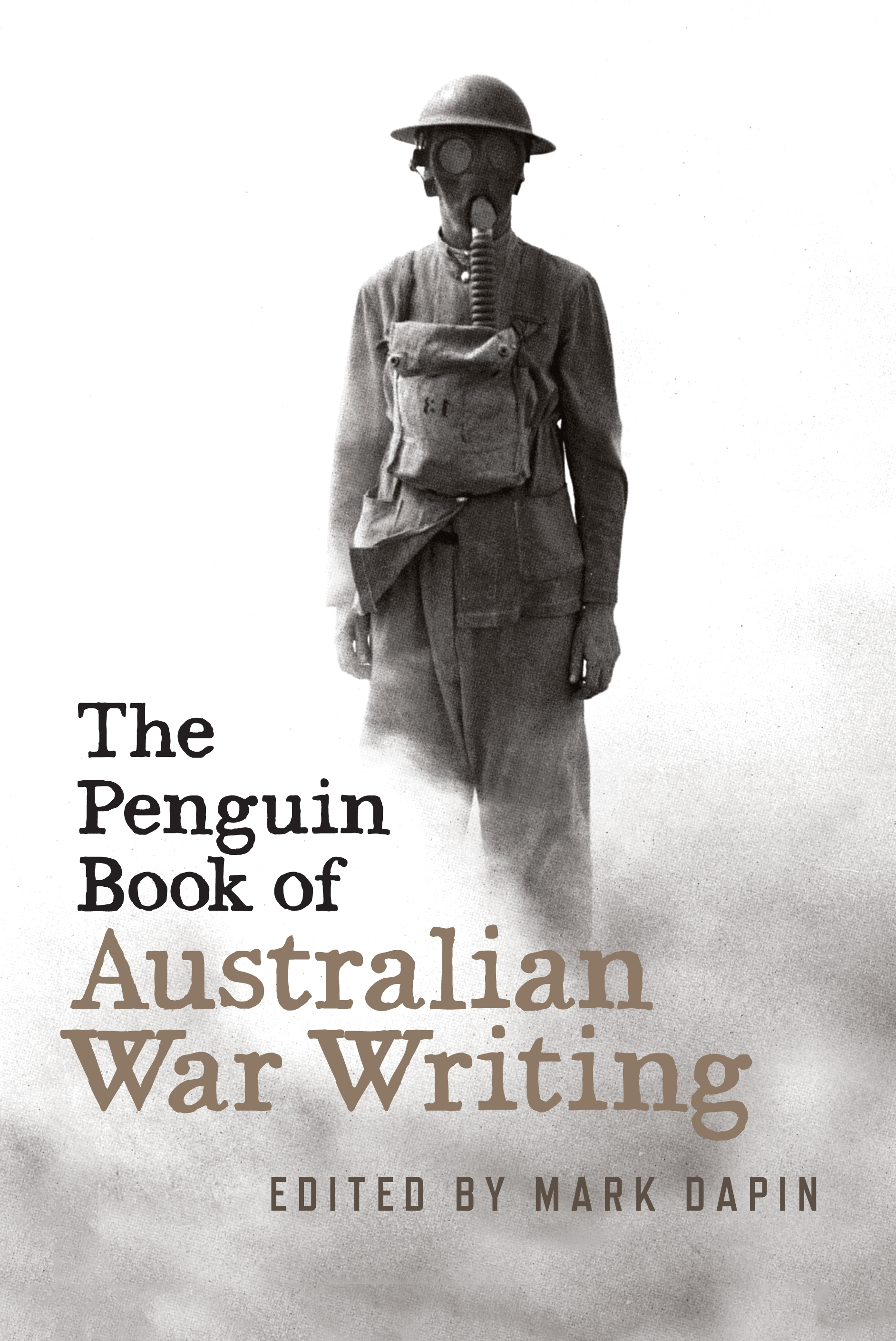 Book Cover:  Penguin Book Of Australian War Writing, The