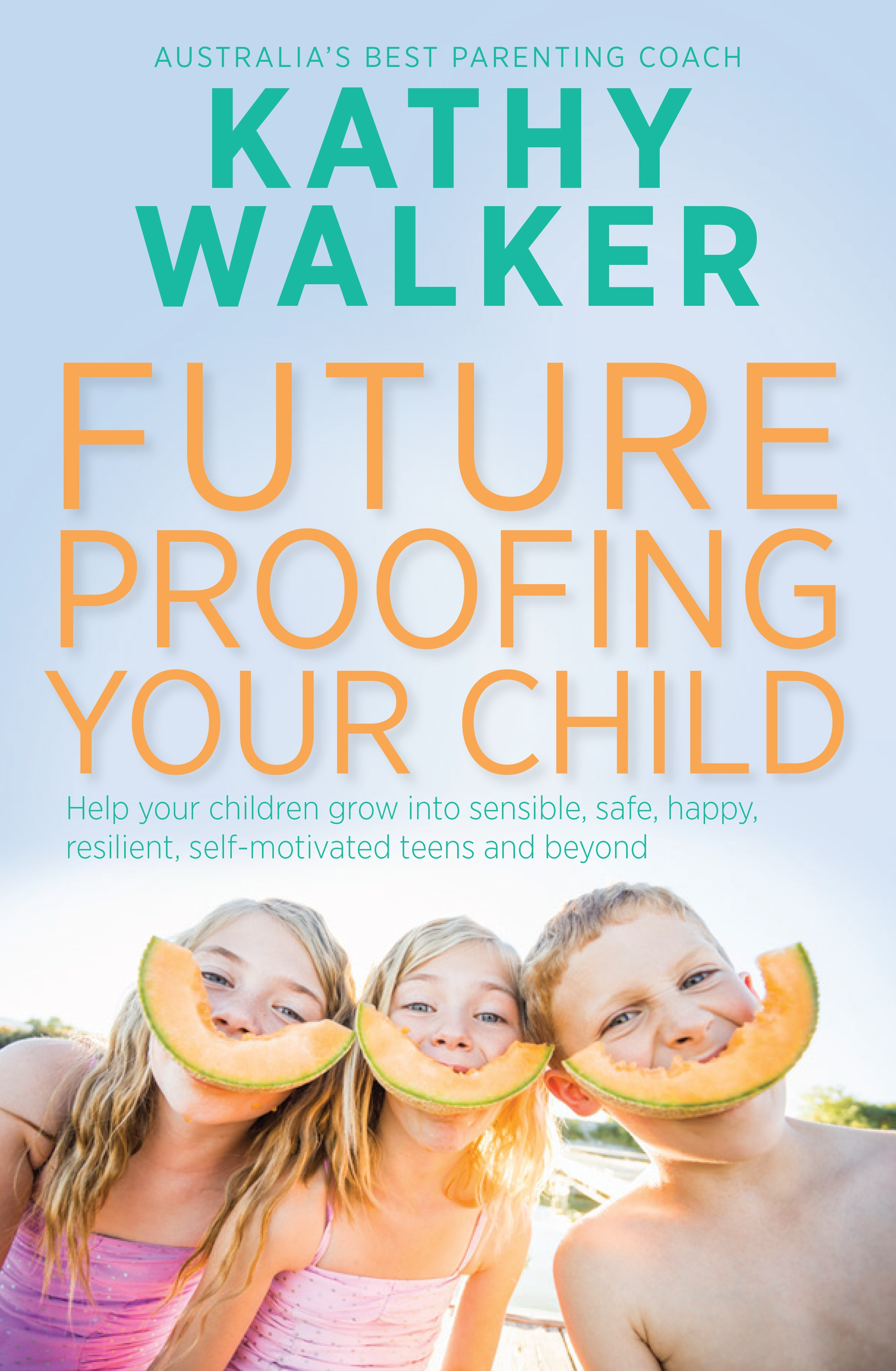 Future proof your child book review