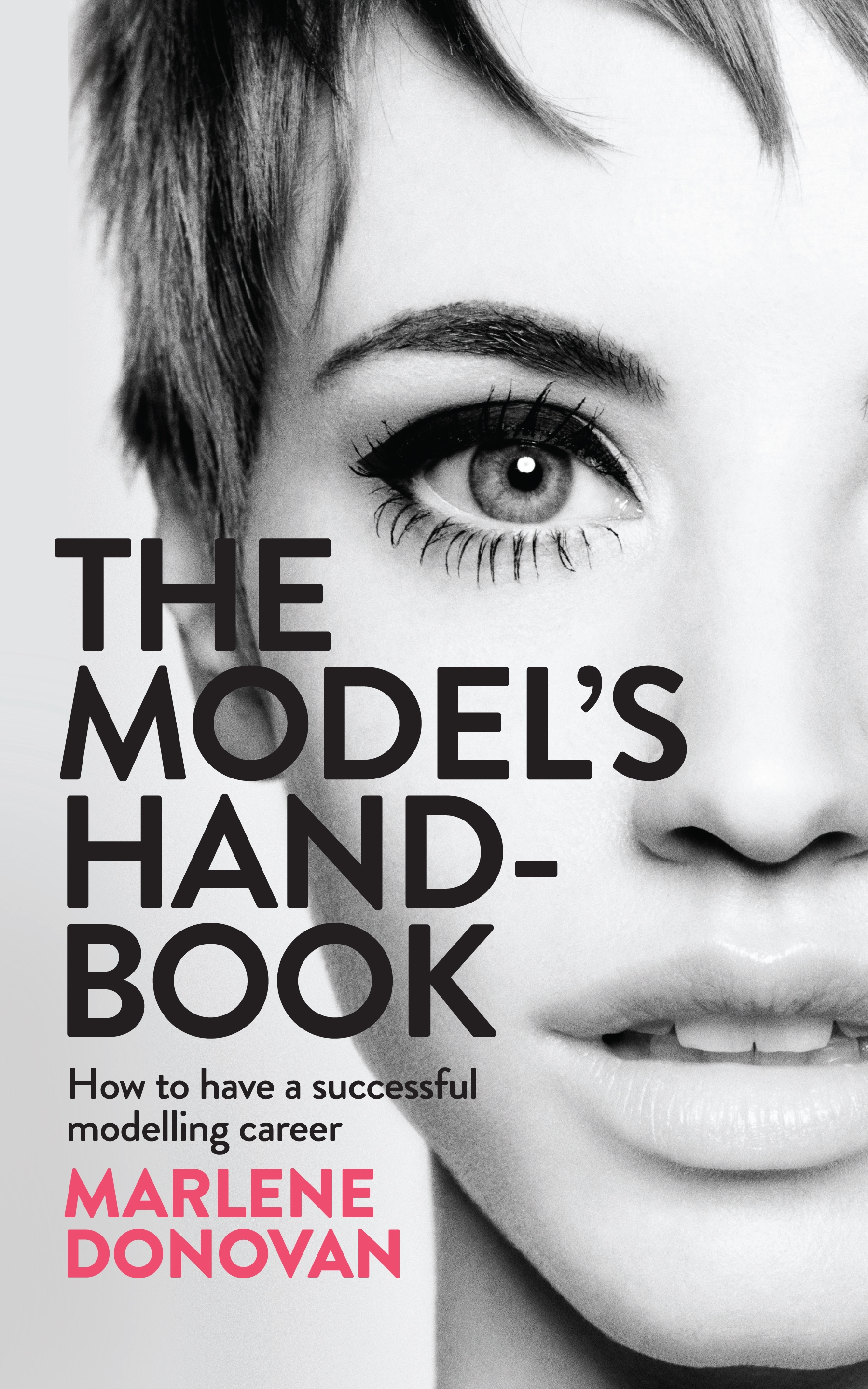Book Cover: The Model's Handbook