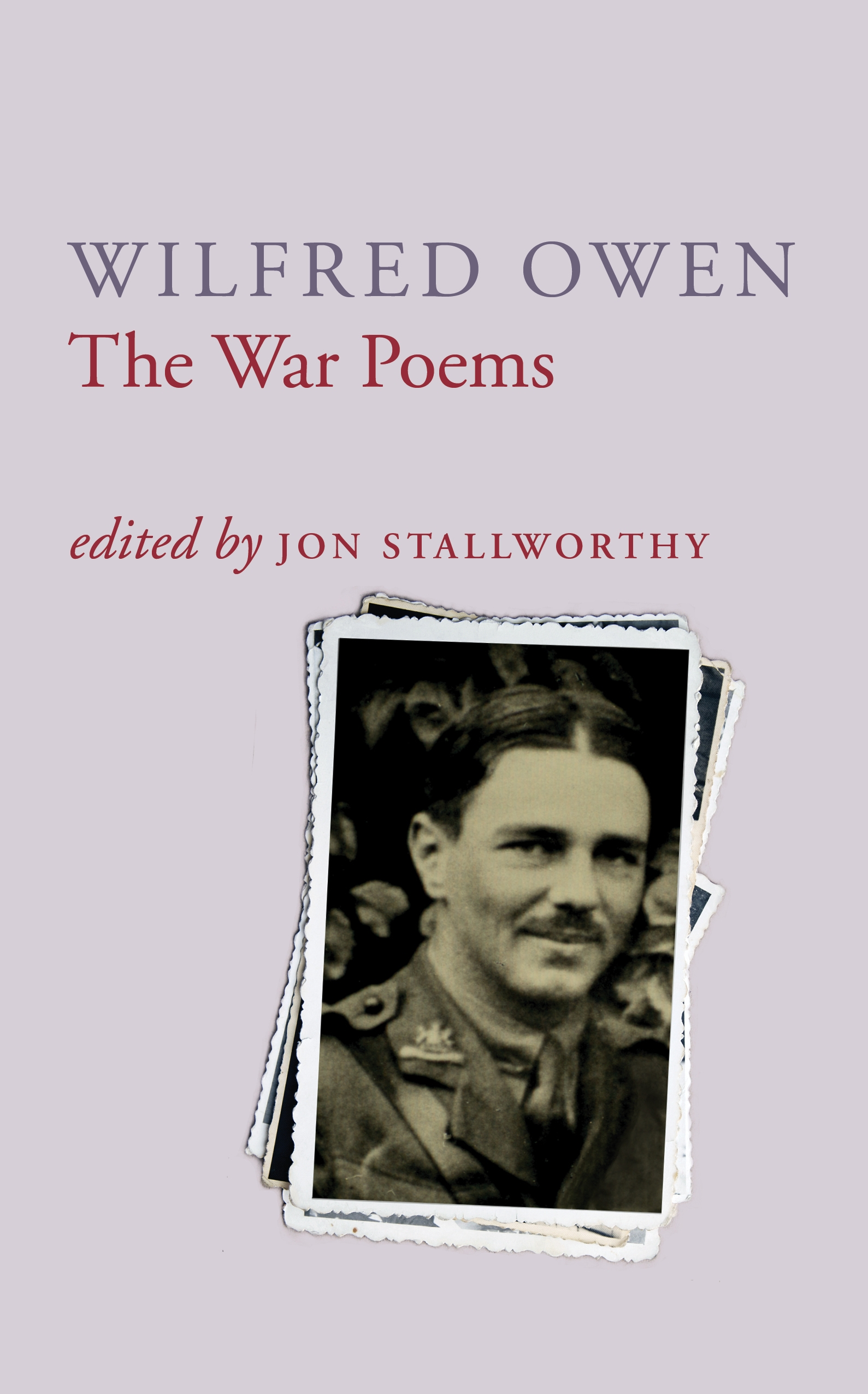 wilfred owen s war poems The poems that made wilfred owen famous were mostly published after his death in action a week before the end of the first world war powerfully influenced by keats and shelley, he.