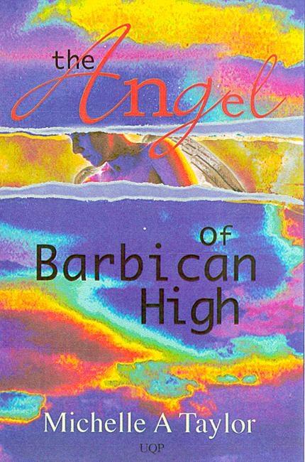 Angel of Barbican High
