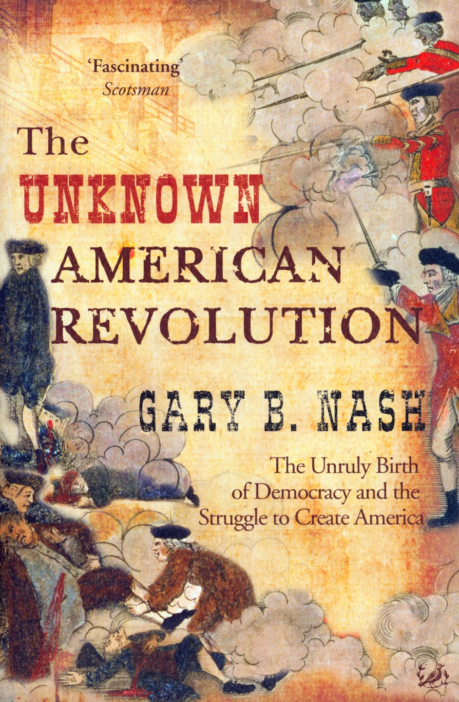 the origin and ideas preceding the american revolution in radicalism of the american revolution by g For although the revolution itself had its beginnings in ideas and conditions preceding that date, it is clear that the events of 1789 brought together and crystallized a multitude of hopes, fears, and desires into something visible, potent, and irreversible.