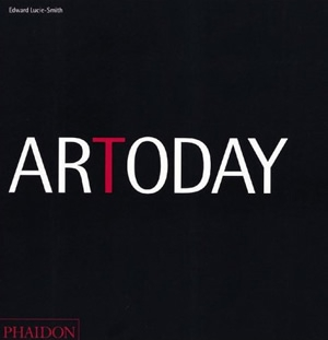 Book Cover:  Art Today