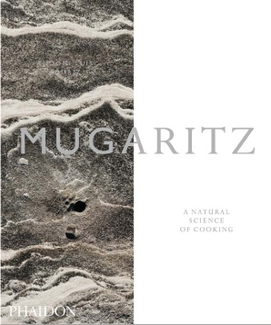 Book Cover:  Mugaritz: A Natural Science of Cooking