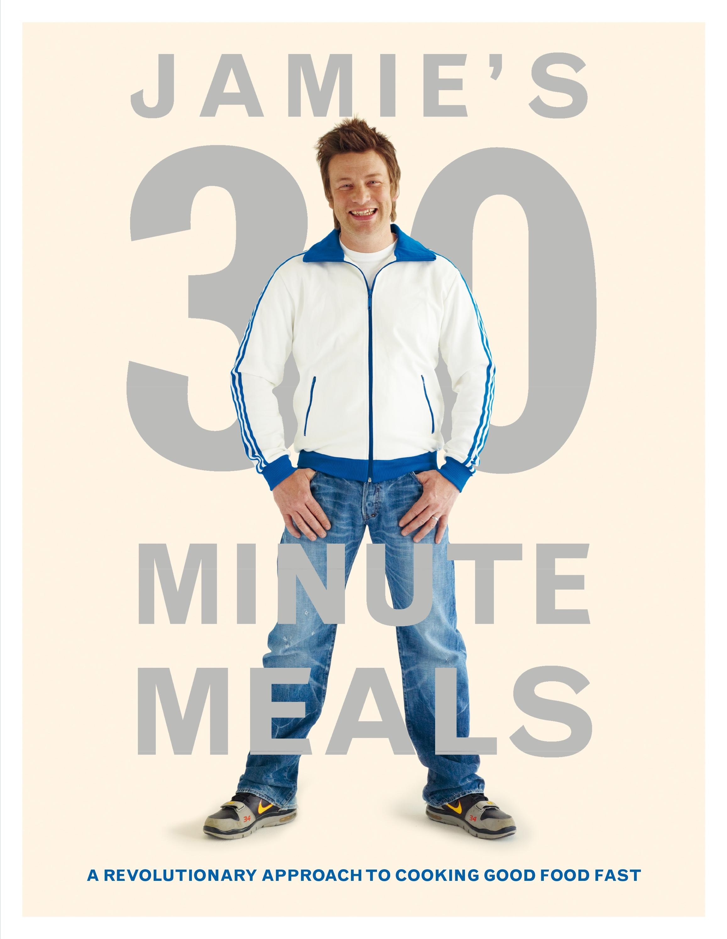 Jamie 39 S 30 Minute Meals Penguin Books Australia
