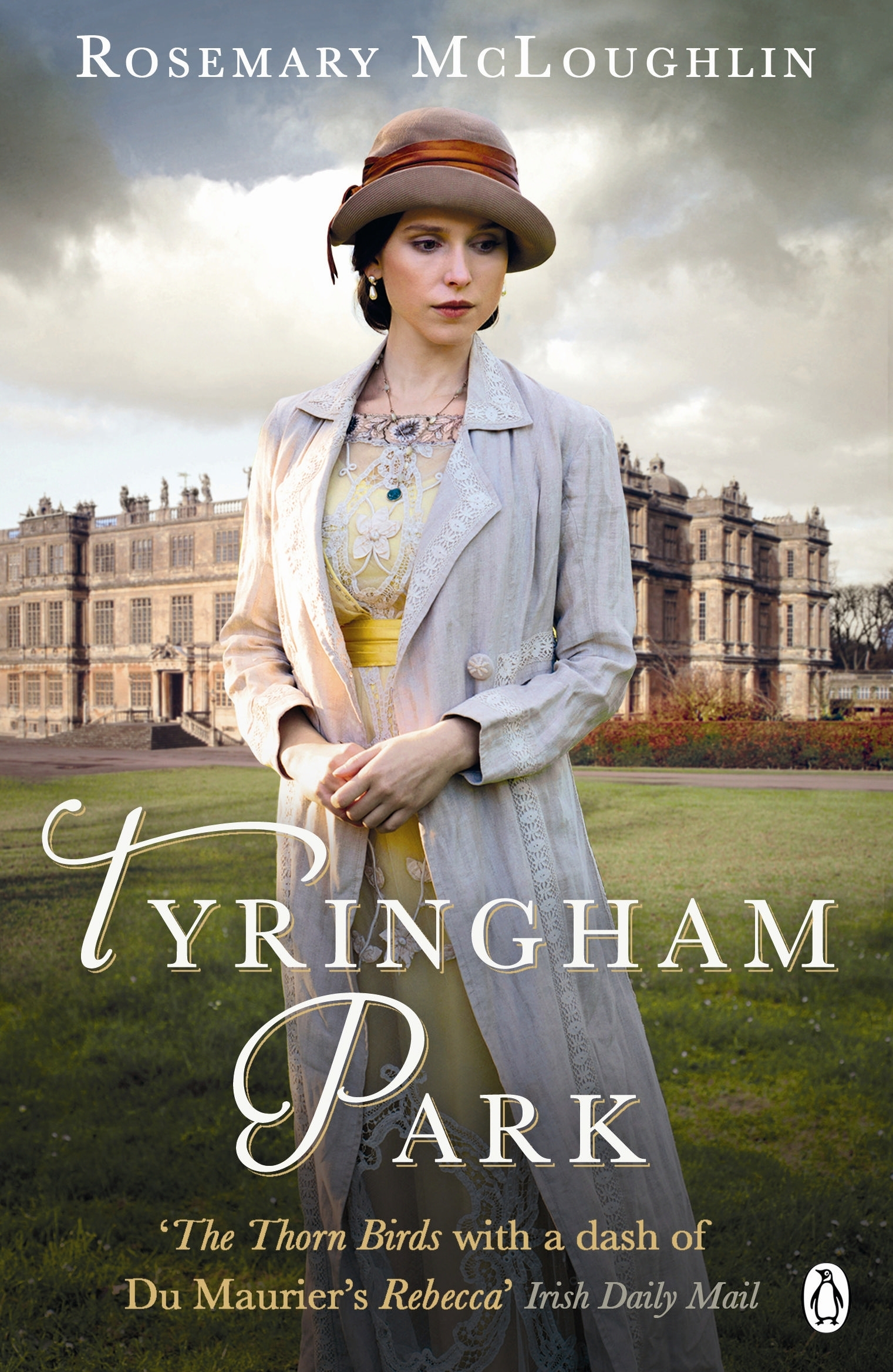 Book Cover:  Tyringham Park