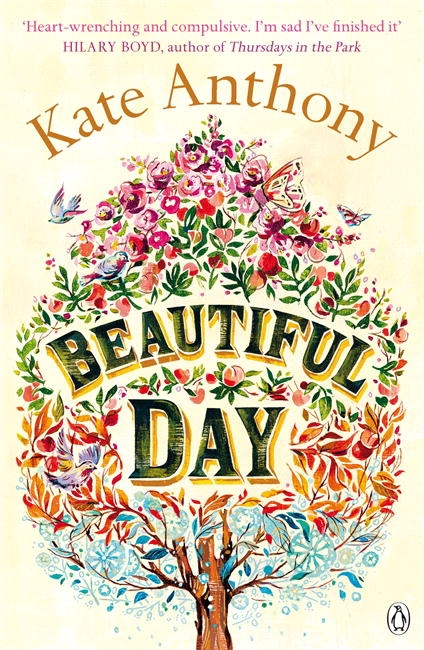 Book Cover:  Beautiful Day