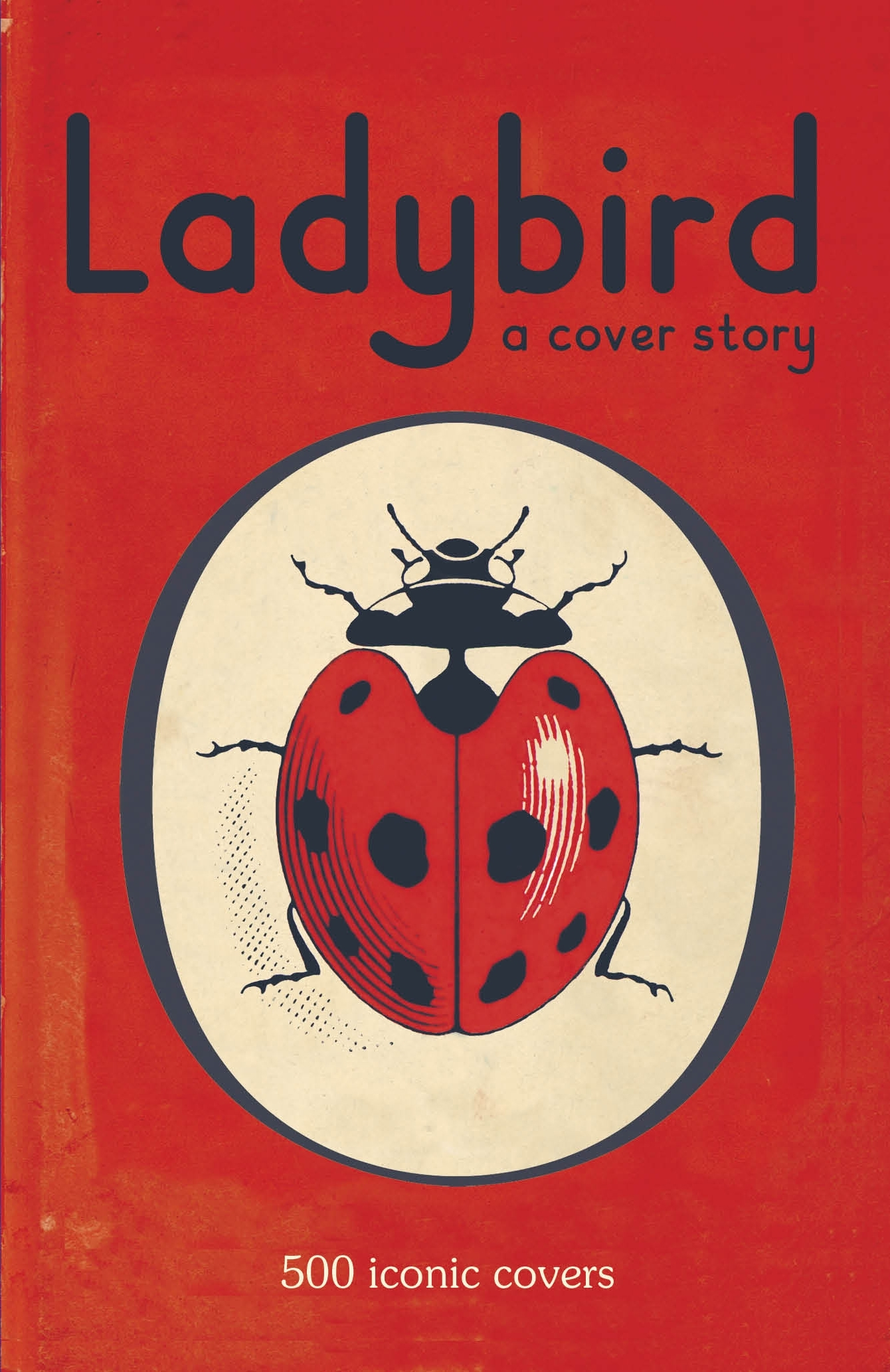 Ladybird Book Cover Pictures ~ Ladybird a cover story iconic covers from the