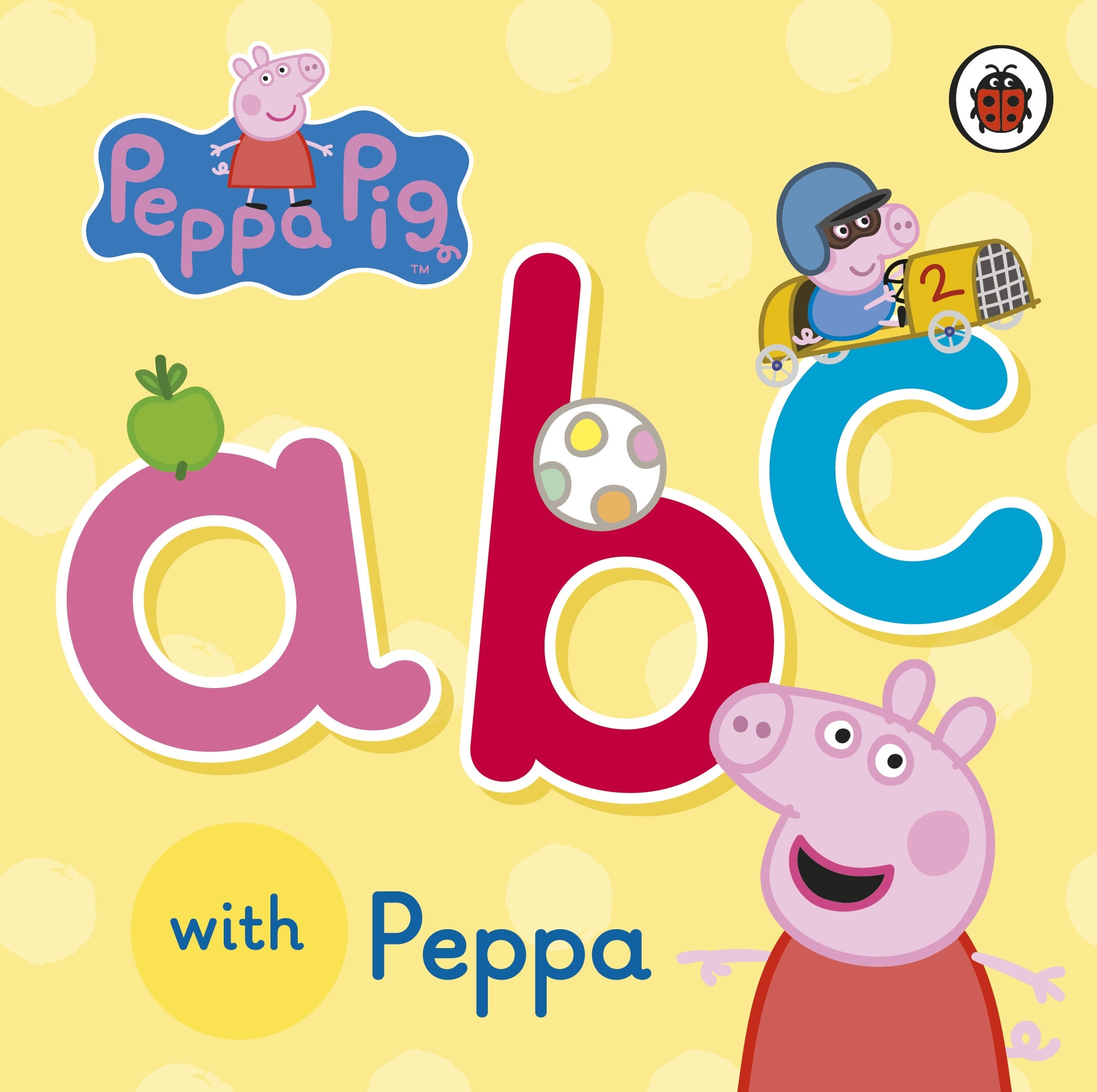 Picture of Peppa Pig: ABC with Peppa
