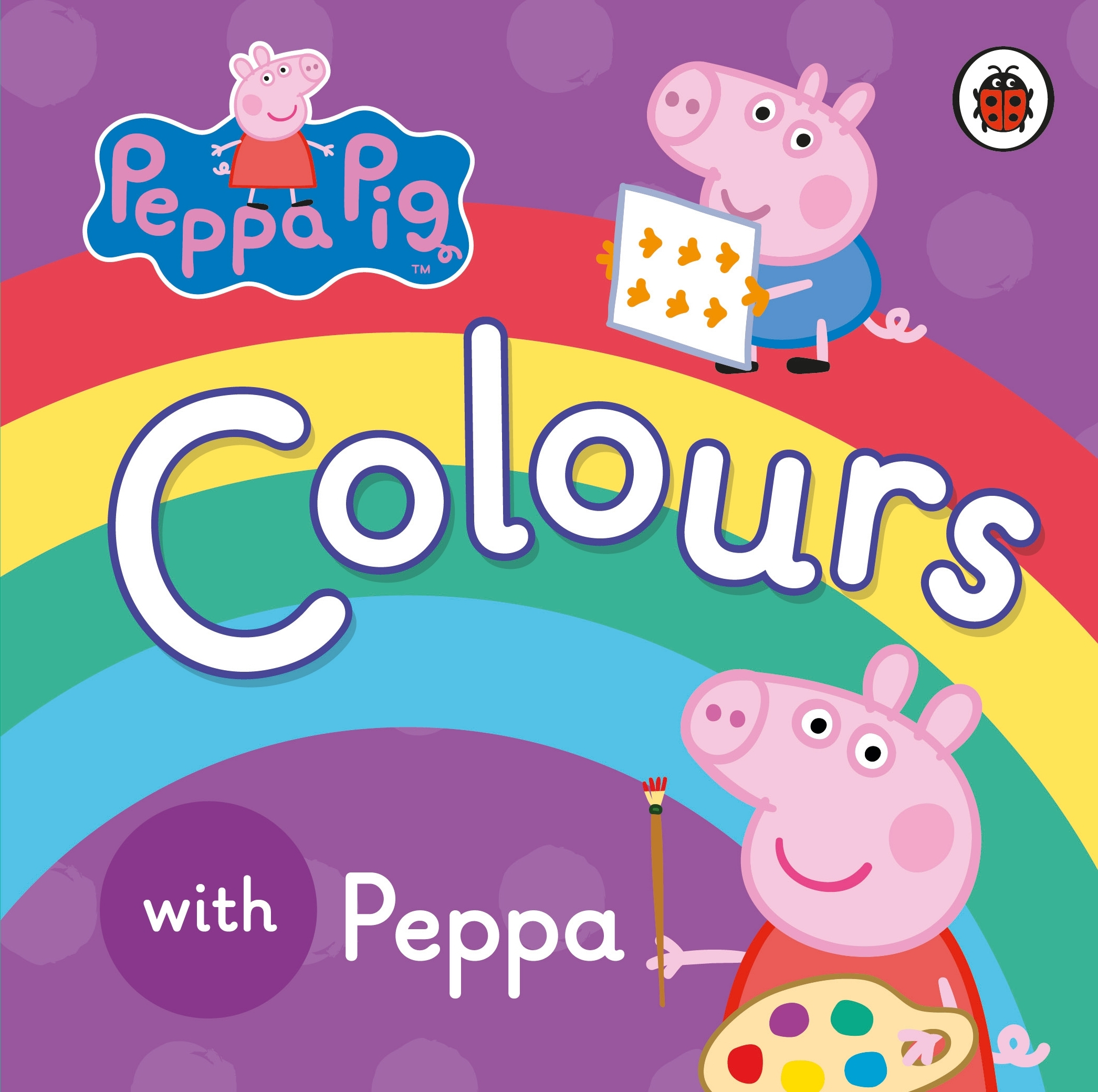 Picture of Peppa Pig: Colours