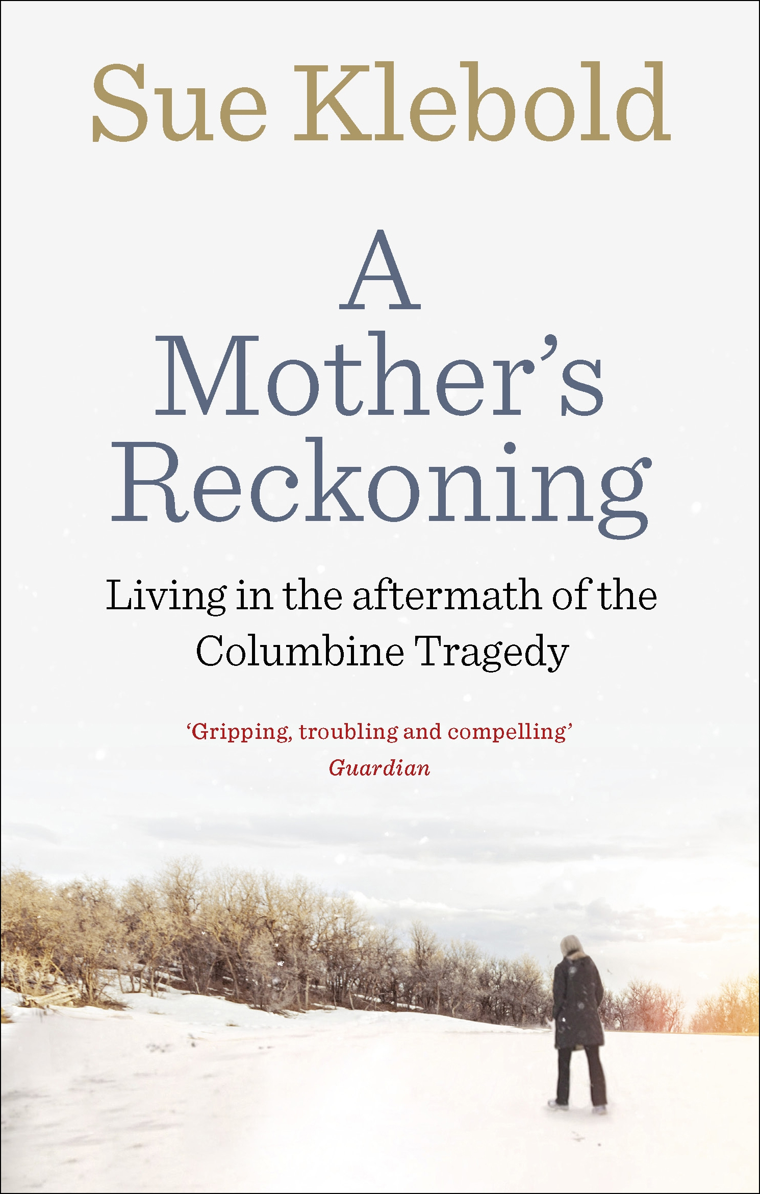 A Mother's Reckoning