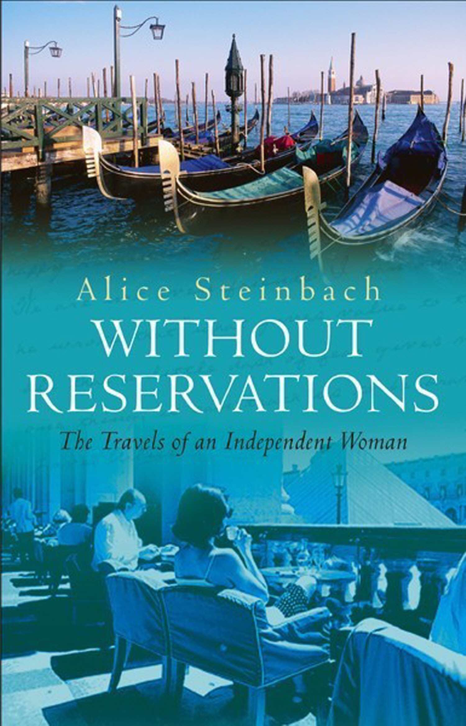 Without Reservations Movie HD free download 720p