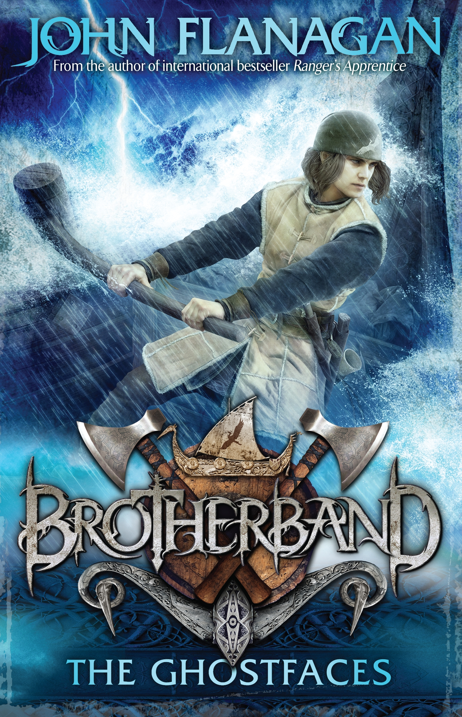 brotherband chronicles book 6 pdf
