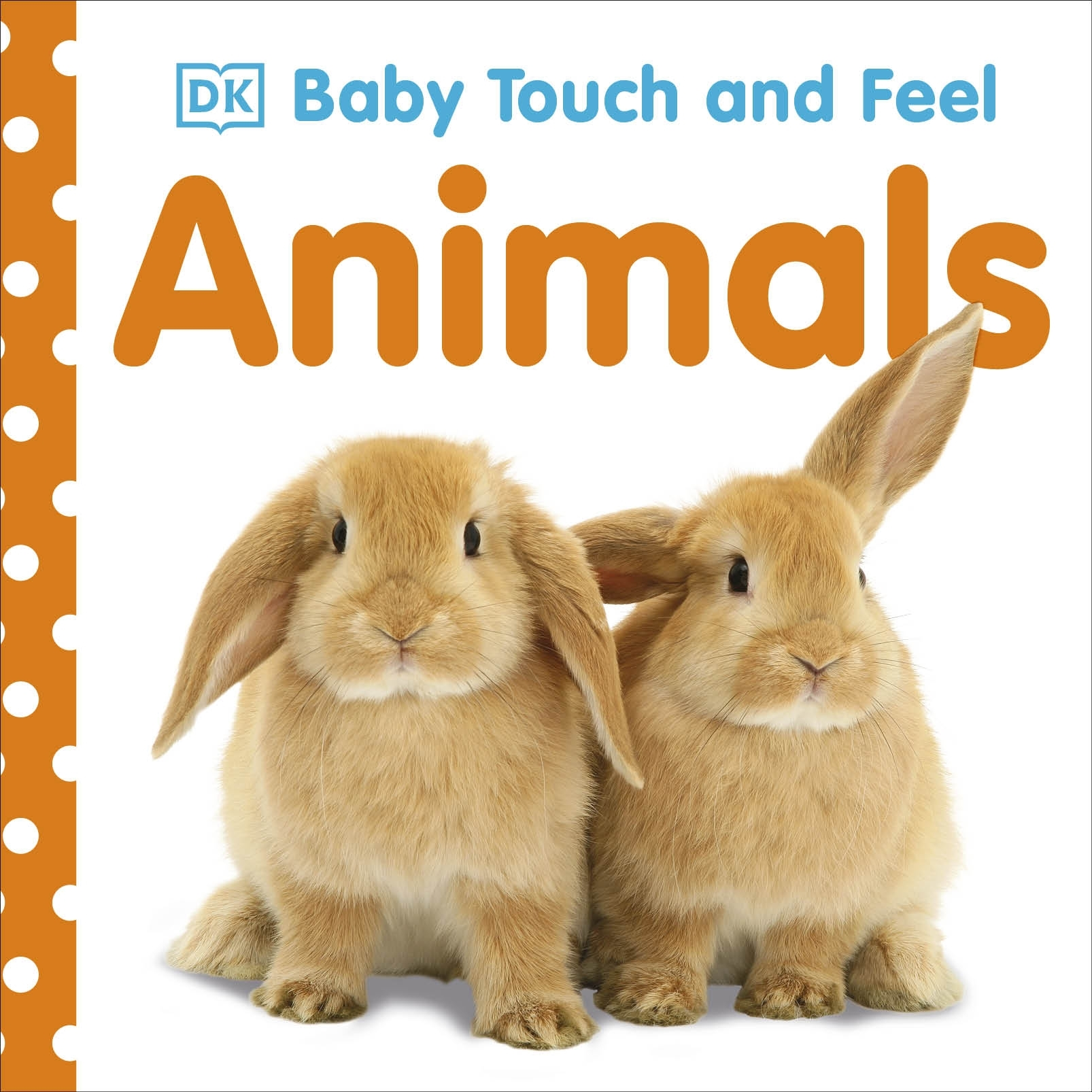 Picture of Baby Touch and Feel Animals