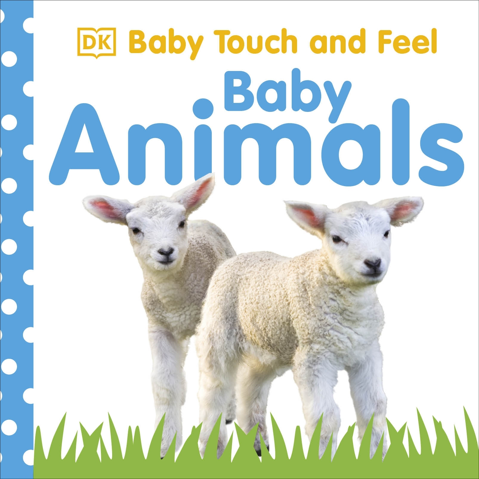 Picture of Baby Touch and Feel Baby Animals