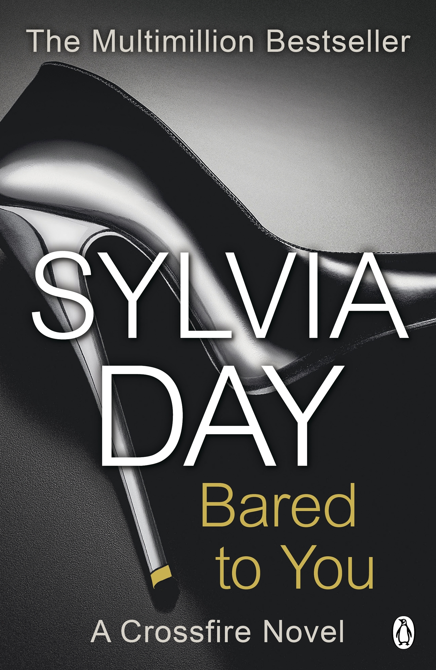 Book Cover:  Bared to You: A Crossfire Novel