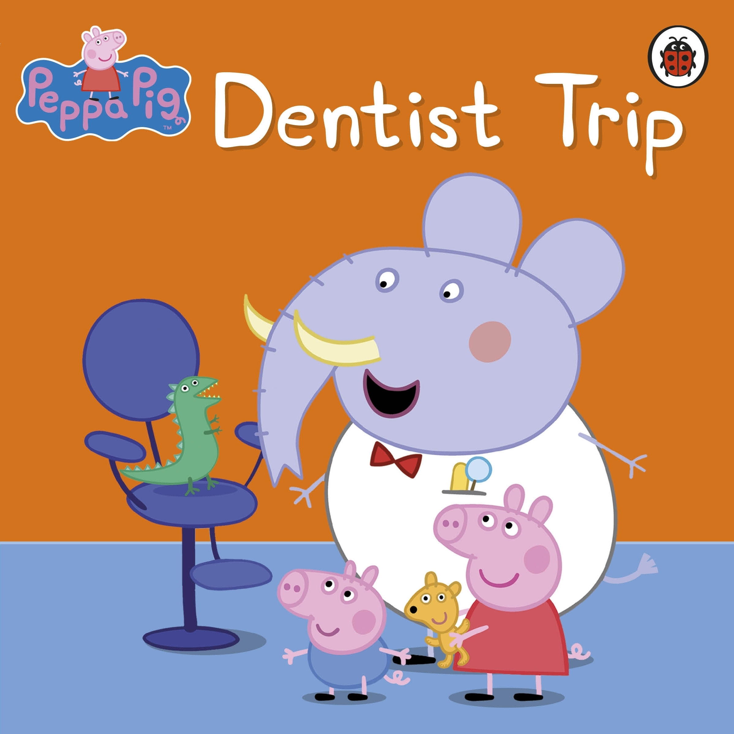 Picture of Peppa Pig: Dentist Trip