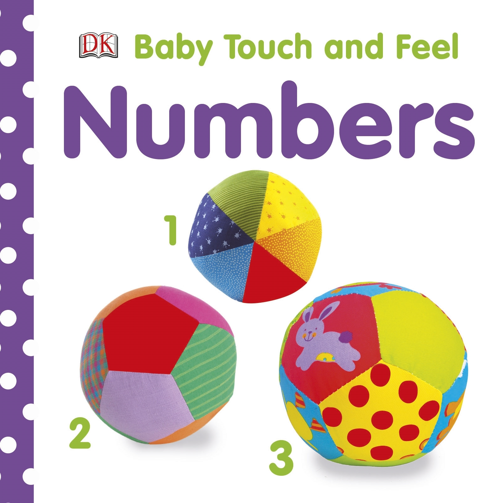 Picture of Baby Touch and Feel Counting