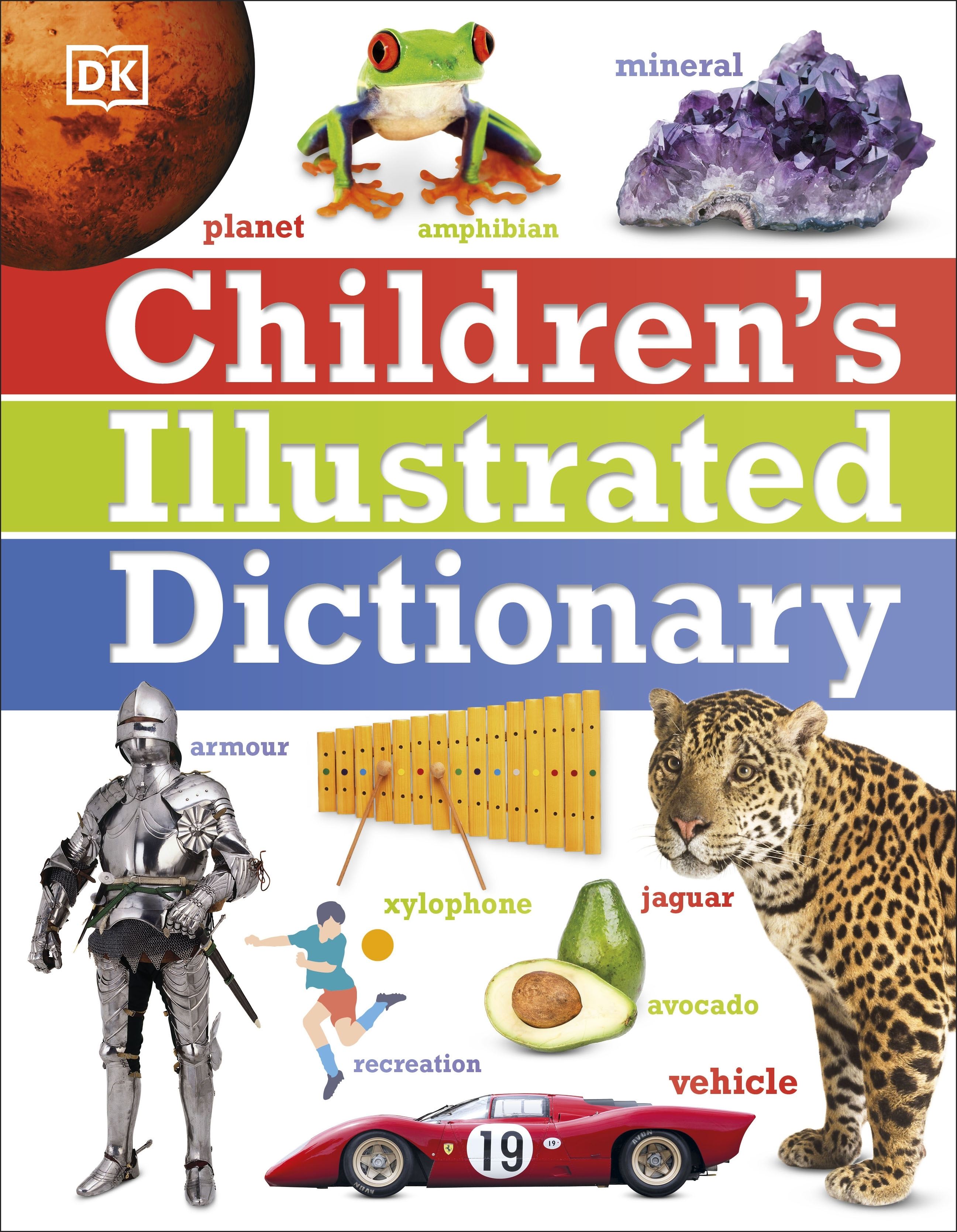 Children's Illustrated Dictionary | Penguin Books Australia