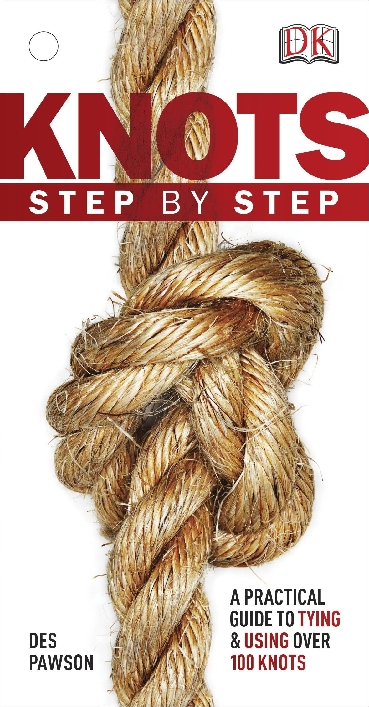 Knots Step By Step | Penguin Books Australia
