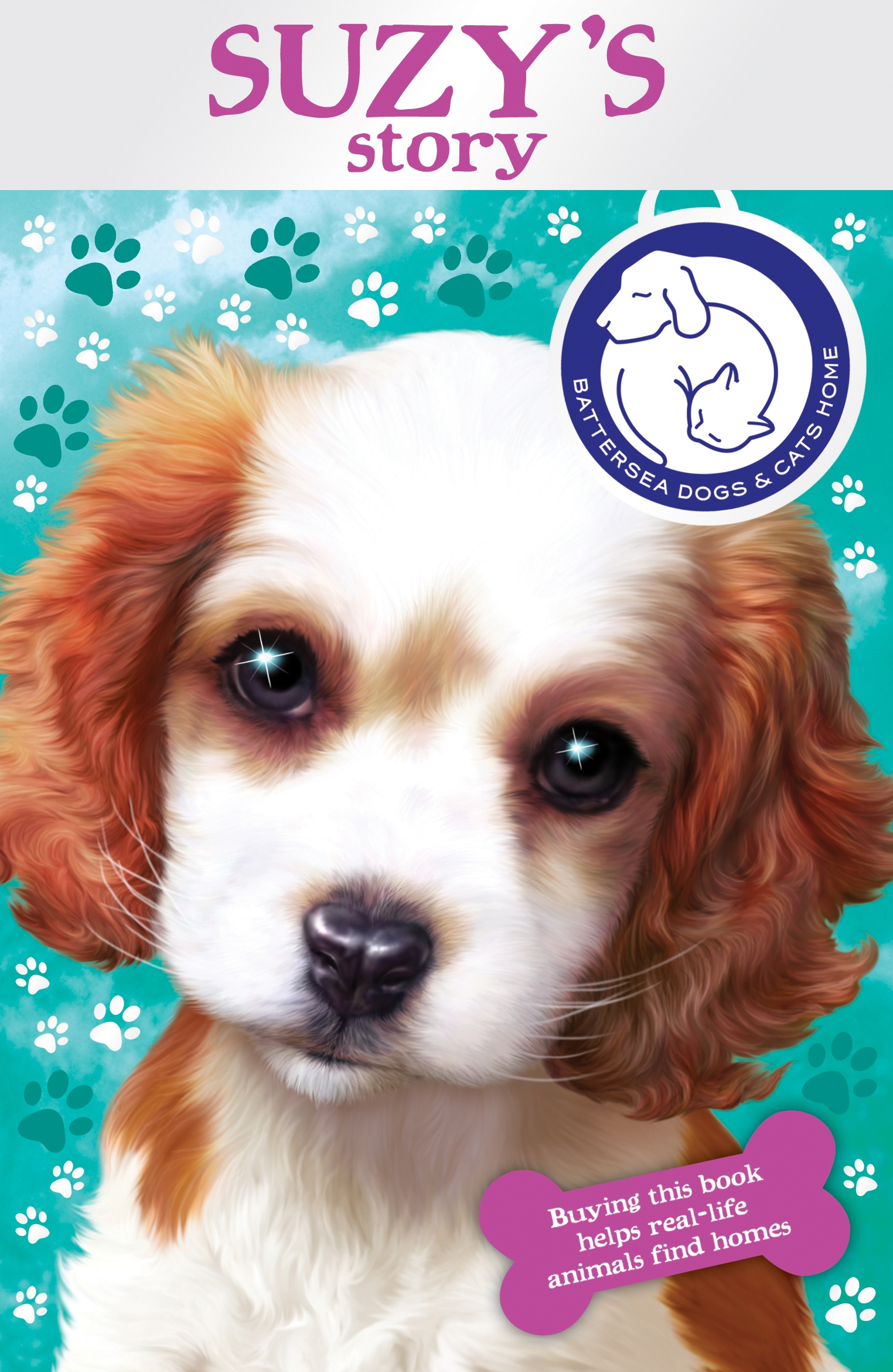 Suzy S Story Battersea Dogs And Cats Home