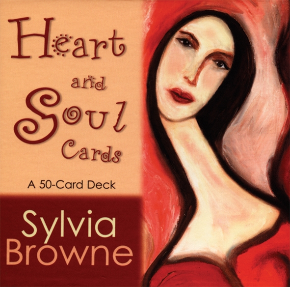 Book Cover:  Heart and Soul Cards