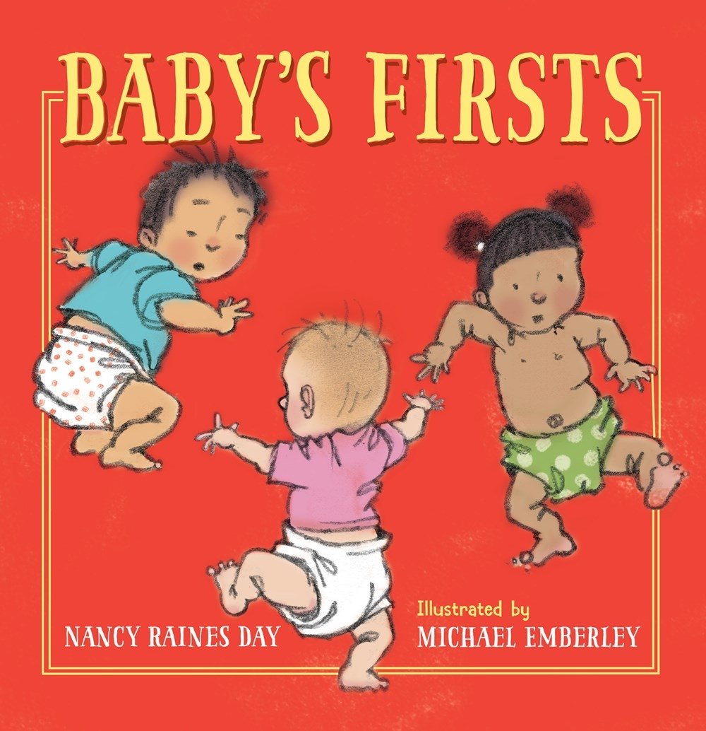 Picture of Baby's Firsts