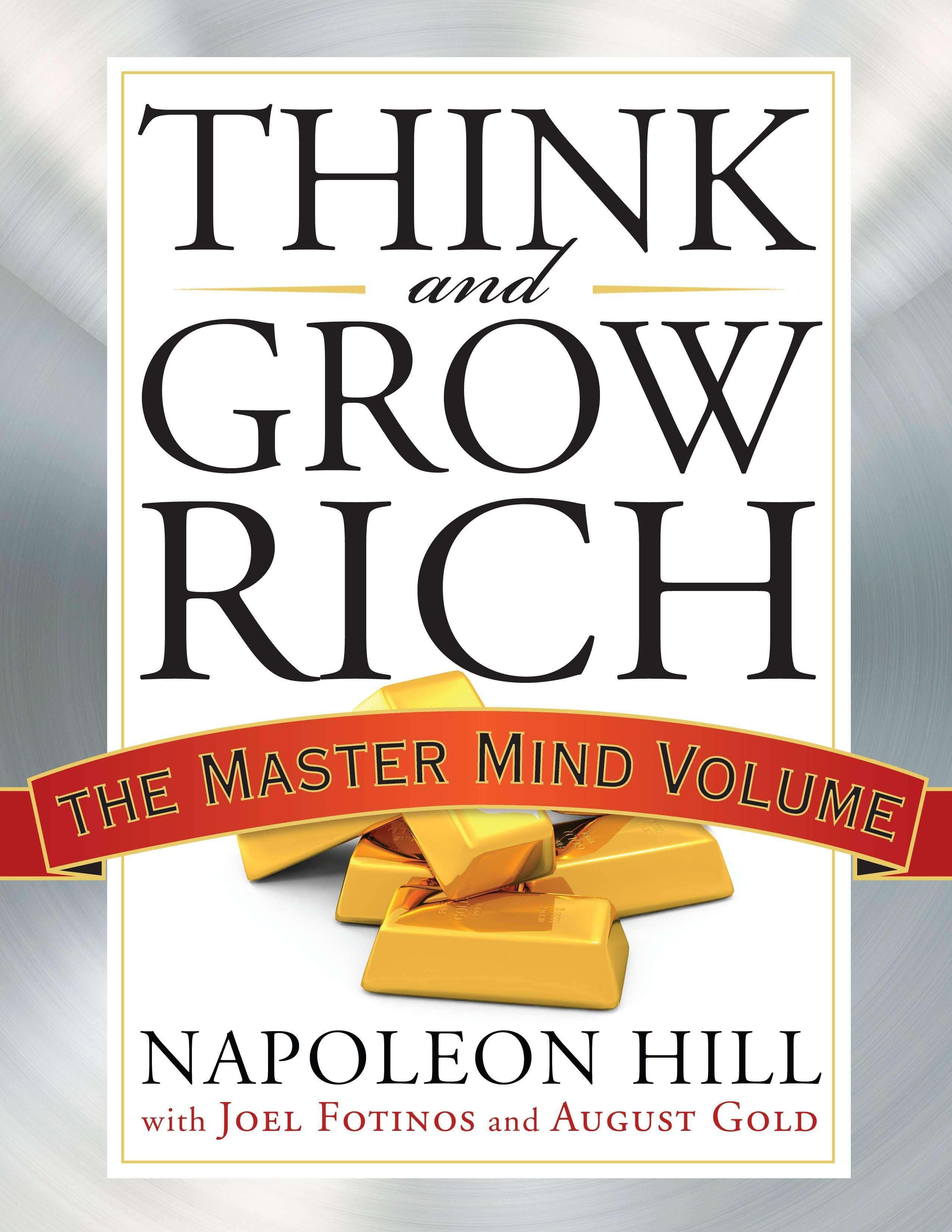 "Image result for THINK AND GROW RICH"" BY NAPOLEON HILL"