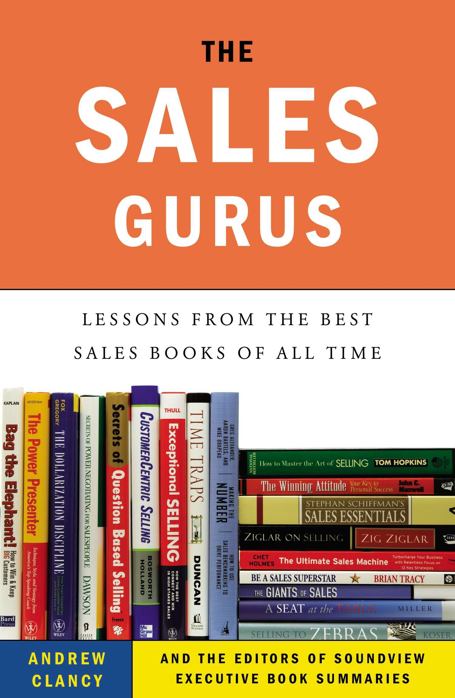 Best Book Covers Of All Time ~ The sales gurus lessons from best books of all