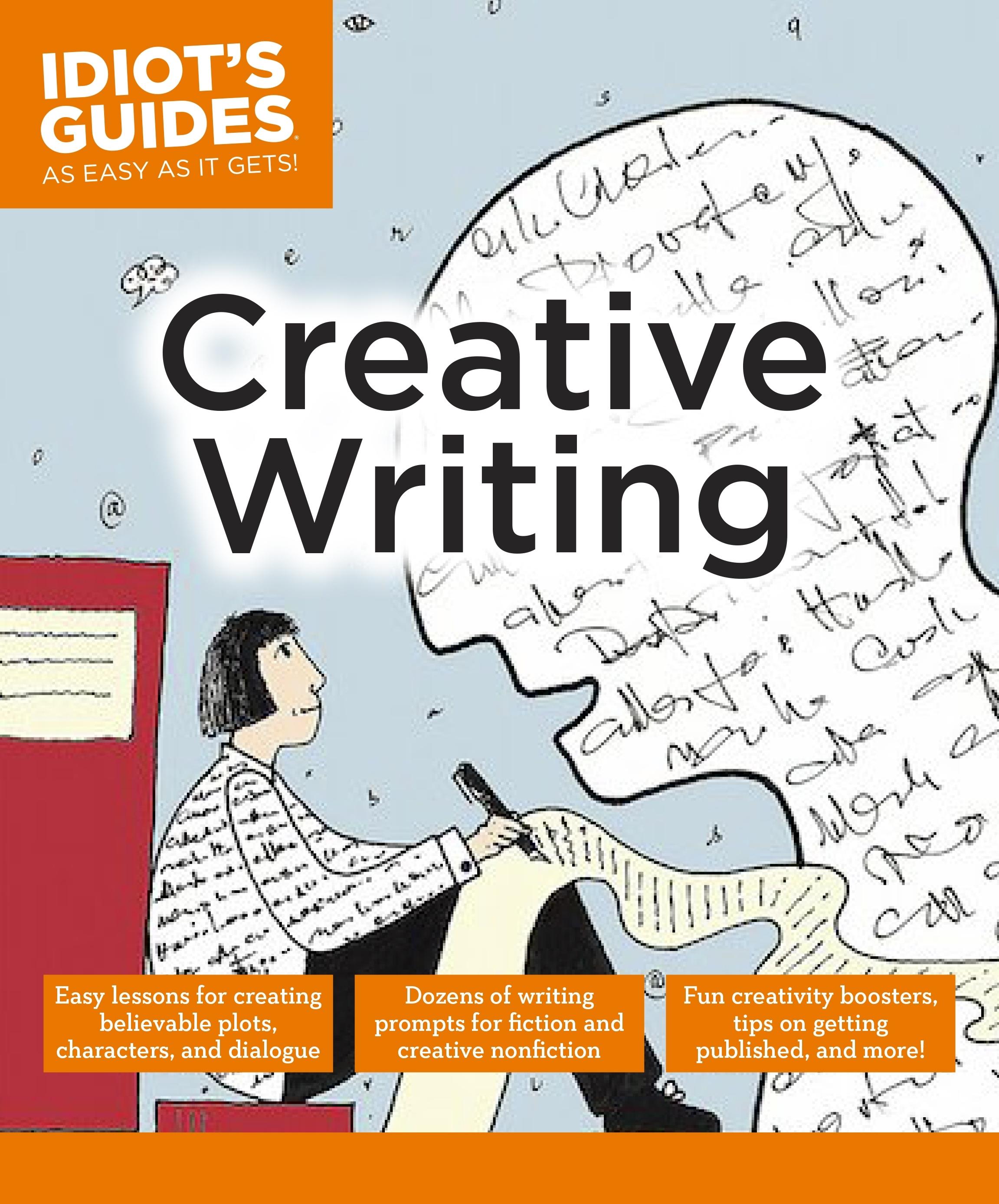 Master in creative writing australia