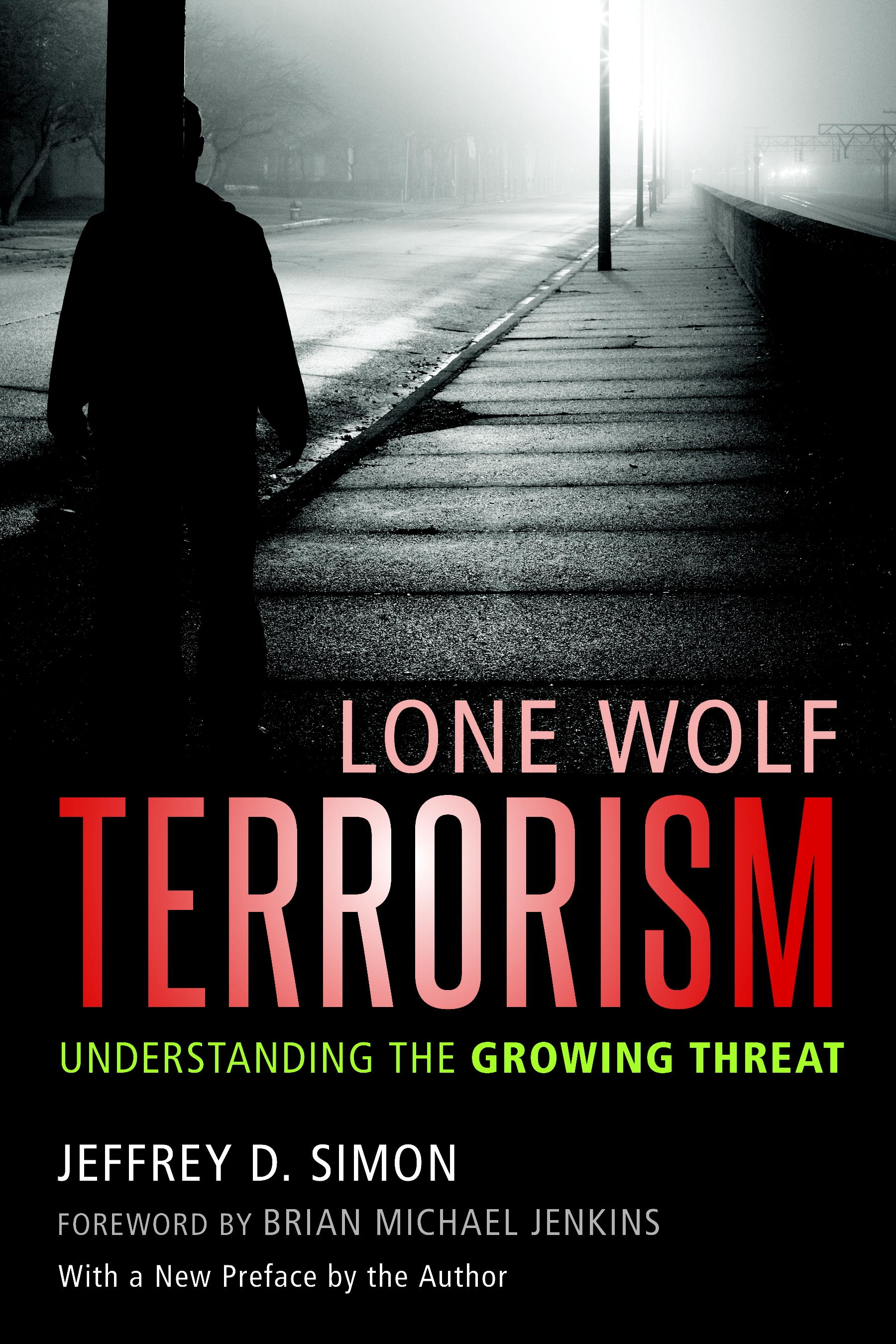 lone wolf terrorism Liberman: there is no such thing as 'lone wolf terrorism' defense minister vows to punish anyone who cooperated with terrorist who carried out ramming attack in samaria contact editor elad benari, canada, 16/03/18 20:16 share avigdor liberman yonatan sindel/flash 90 defense minister avigdor liberman.
