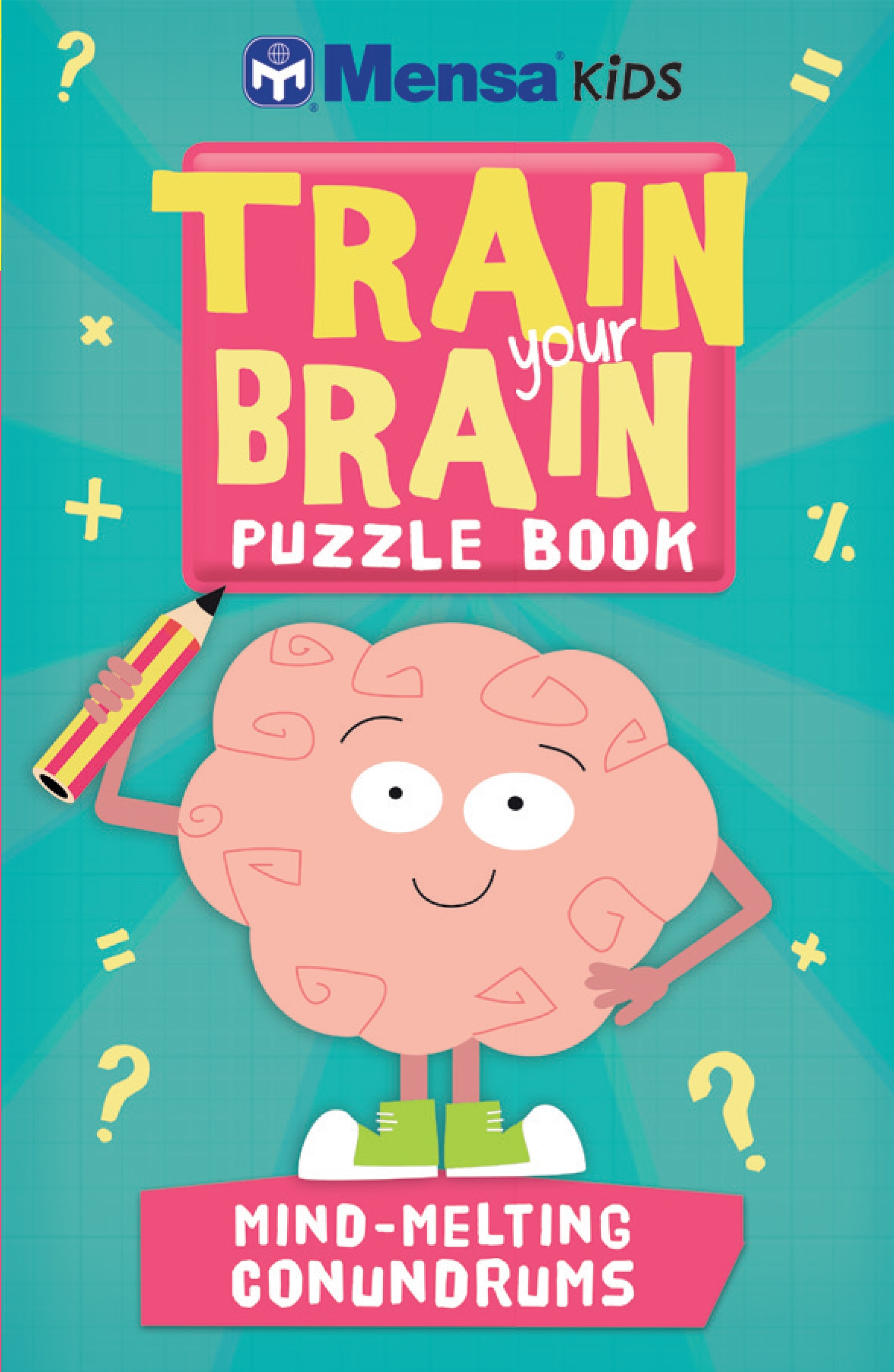 how to train your brain book