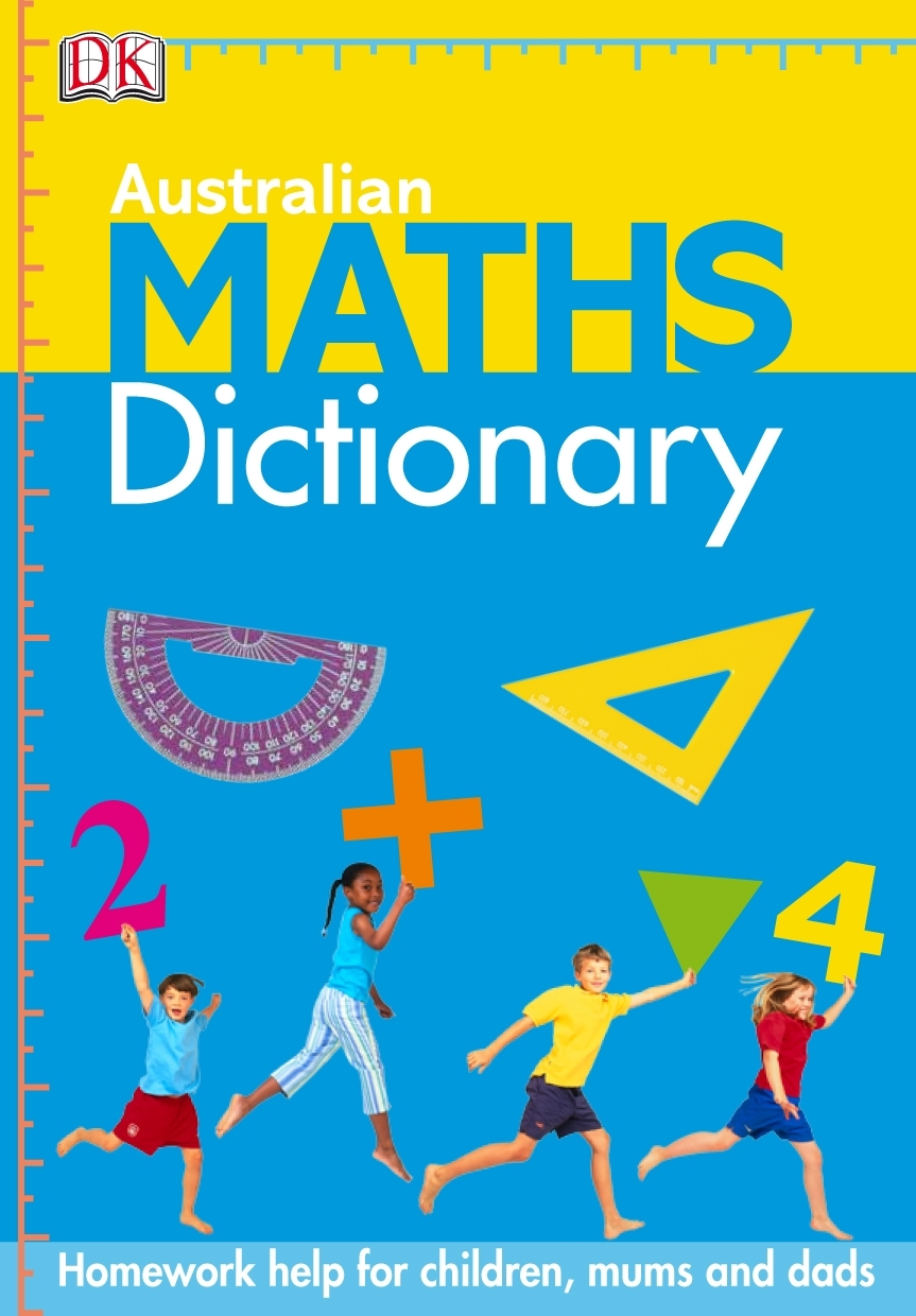 Kids Maths Book Cover : Maths book cover