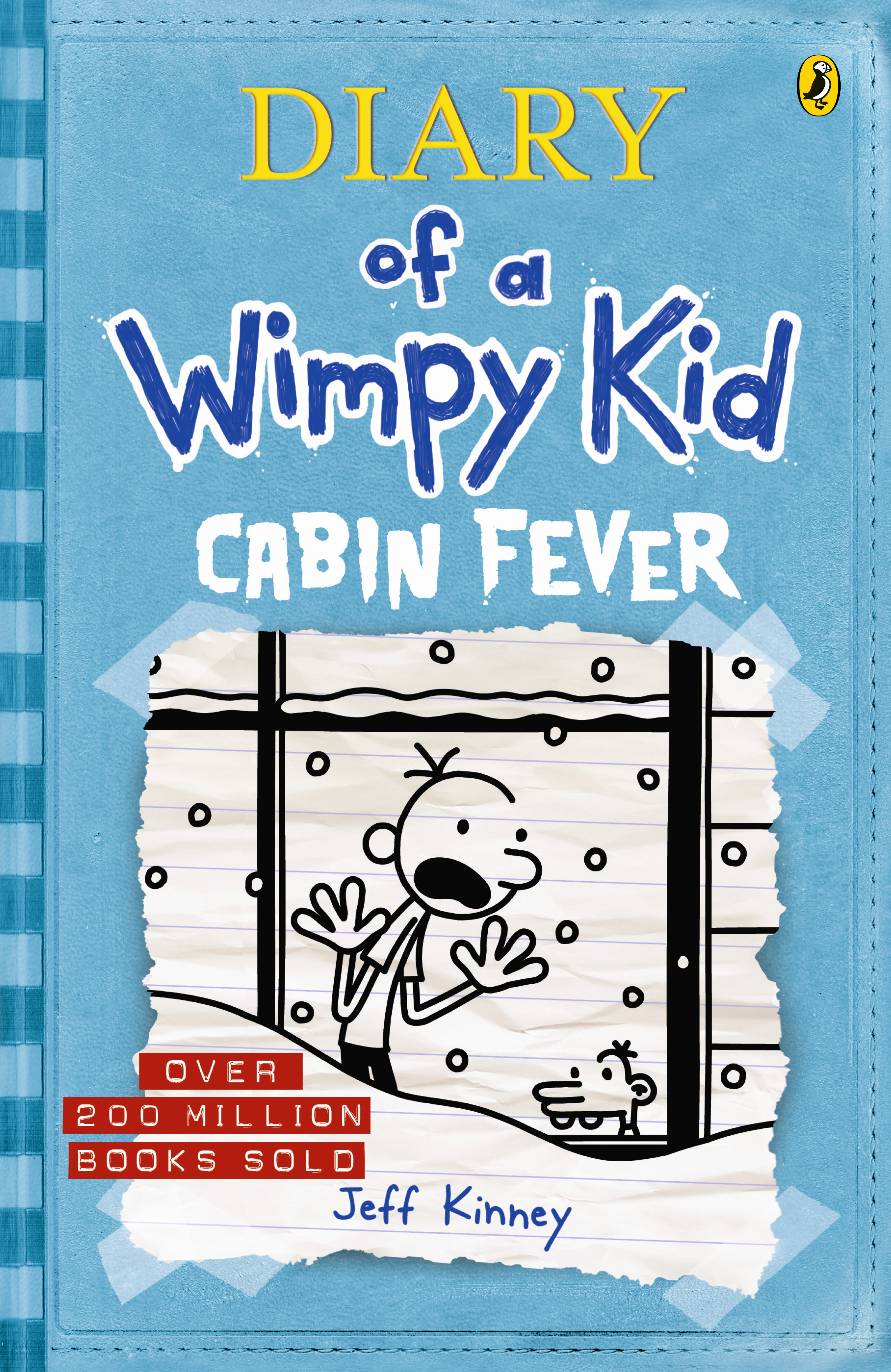 Diary Of A Wimpy Kid Ebook