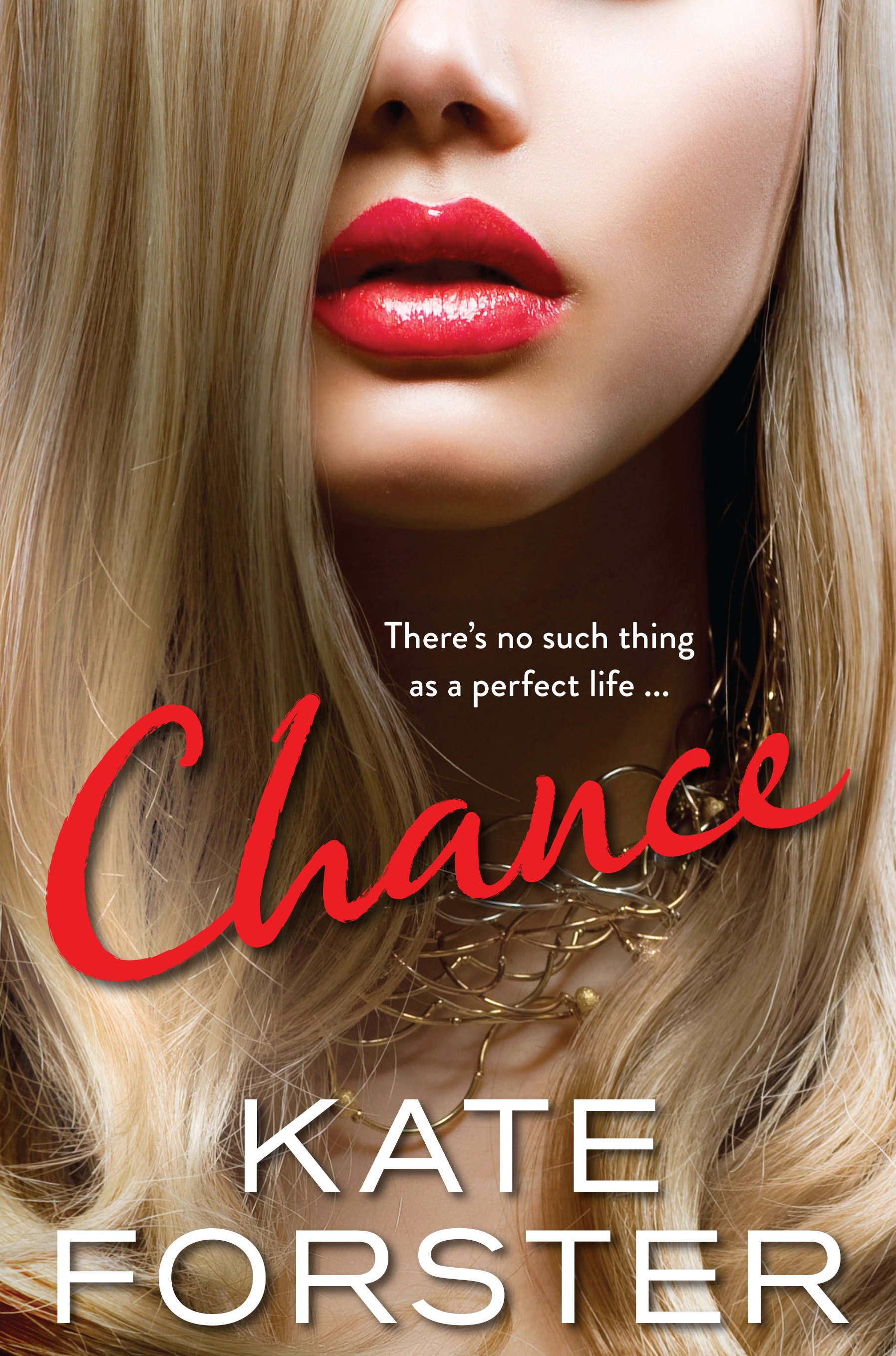 Book Cover:  Chance