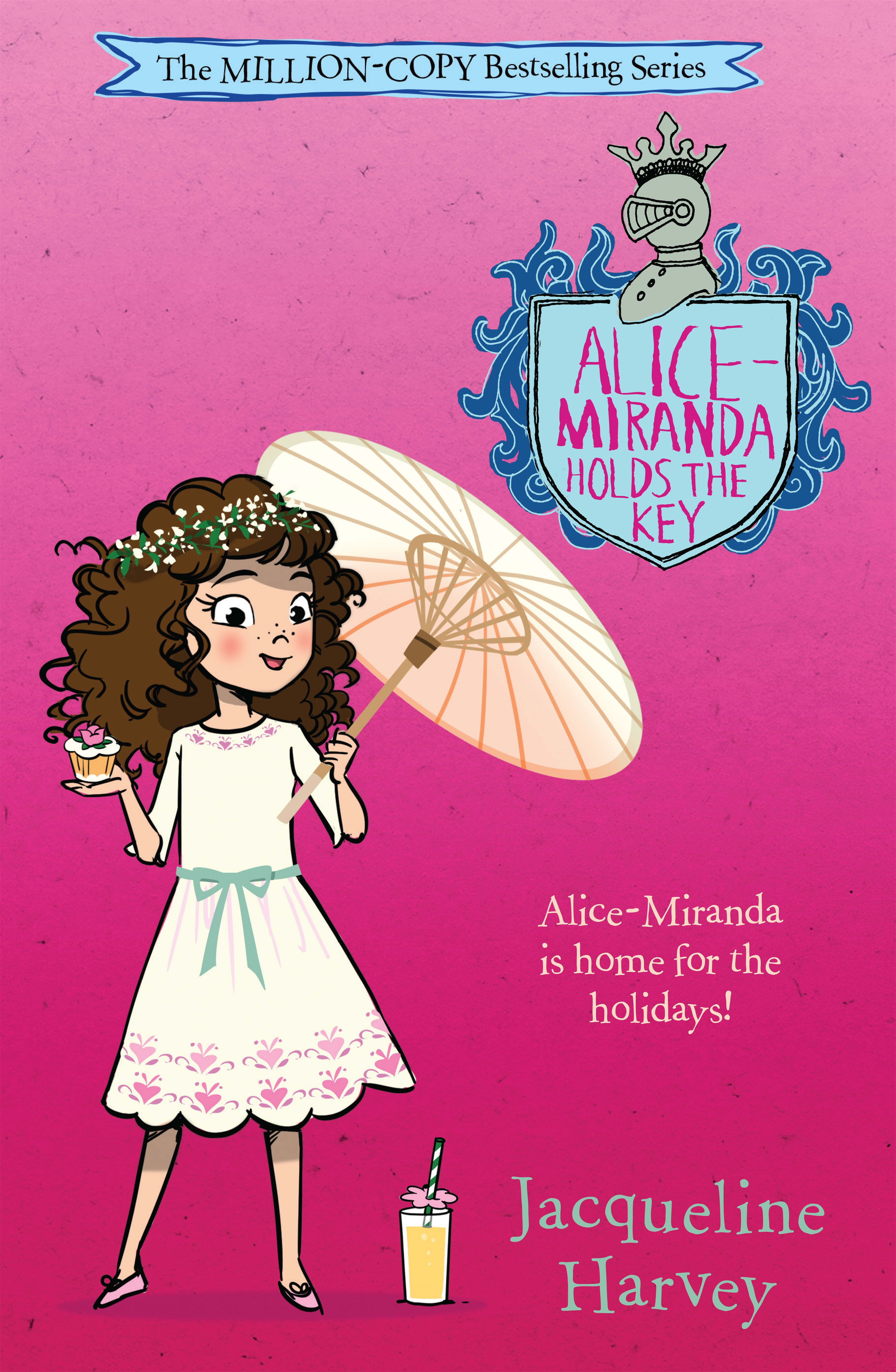 Alice-Miranda Holds the Key