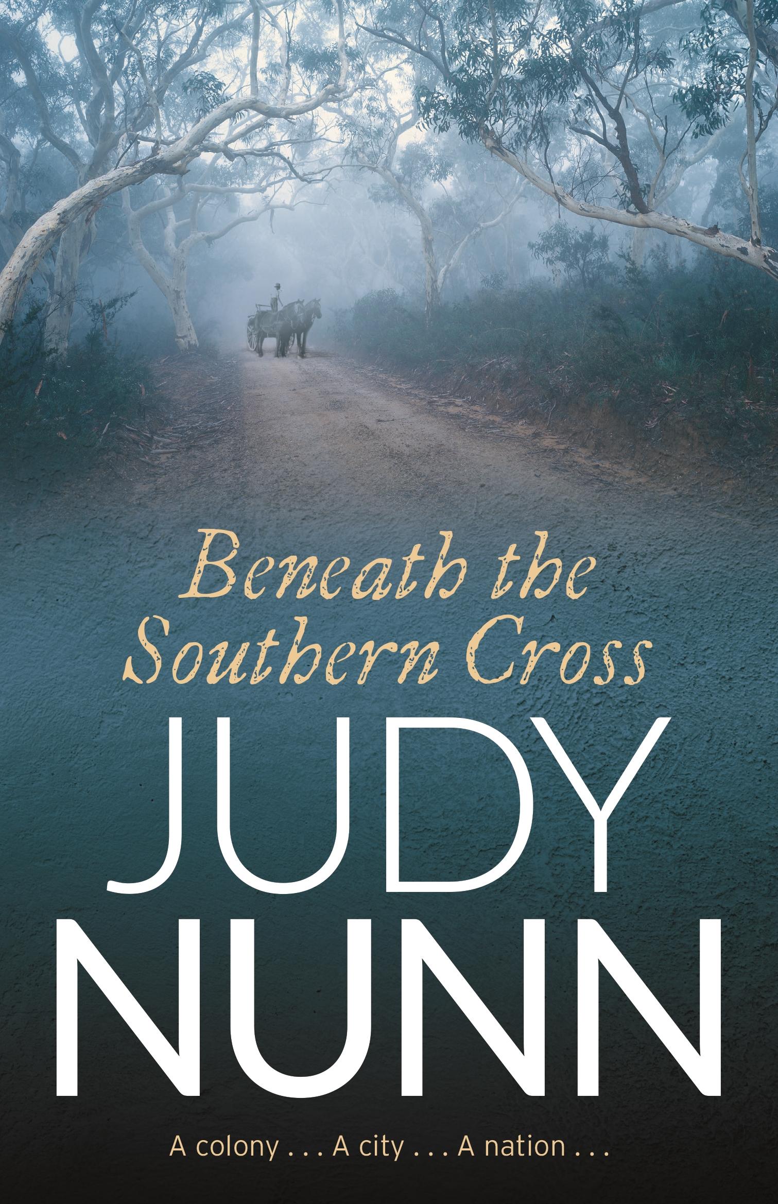 Beneath the Southern Cross