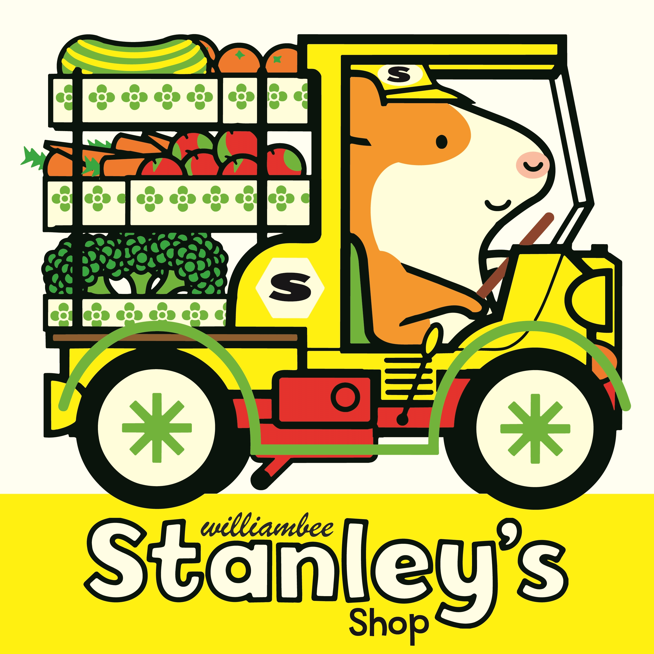 Stanley S Sweet Treats Food Truck