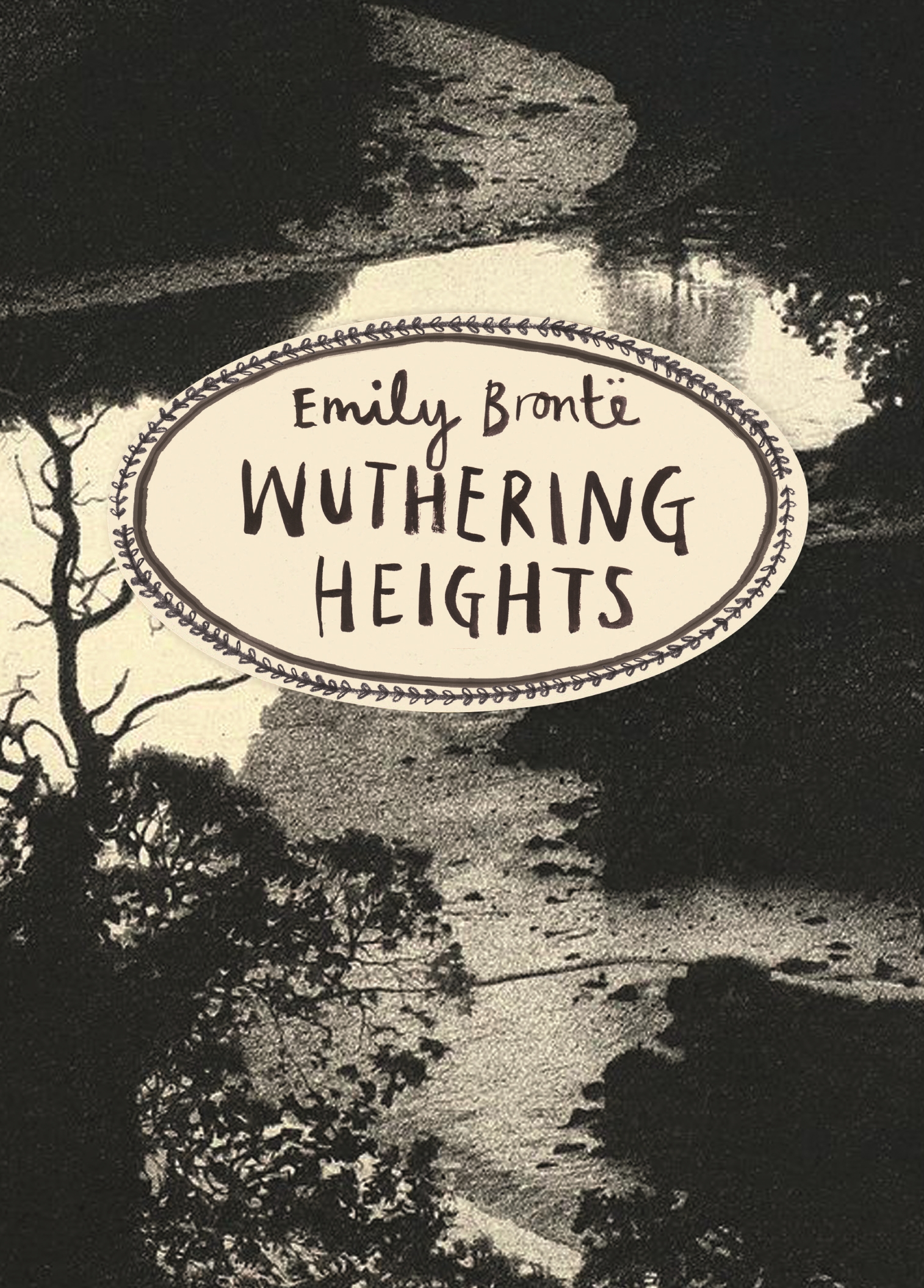 emily brontes writing technique in wuthering heights In emily bronte's novel of gothic fiction, wuthering heights, bronte presents an almost convoluted idea of a supernatural role which would begin to play a significant part in aiding readers to unravel and appreciate the delicate plot of her story.
